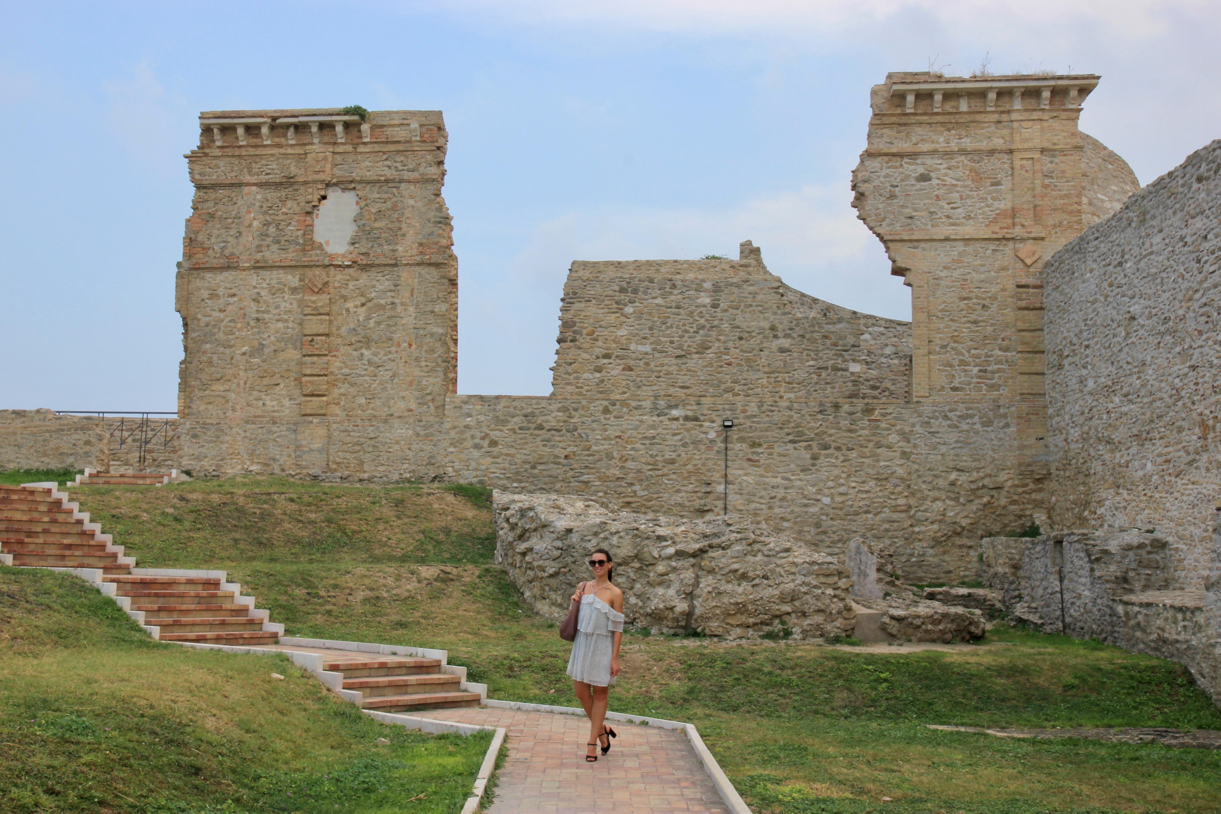 Castello di Ortona