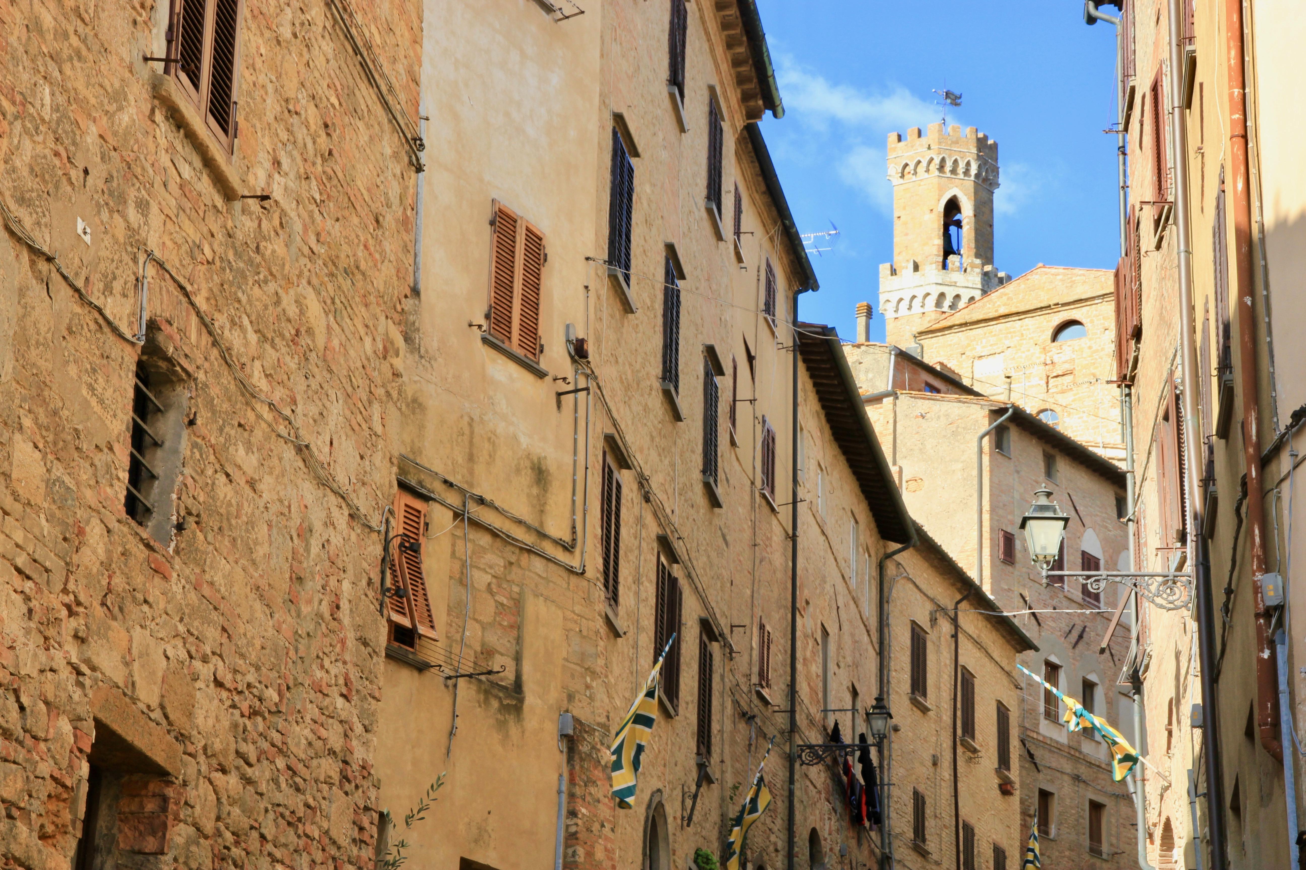Borgo di Volterra