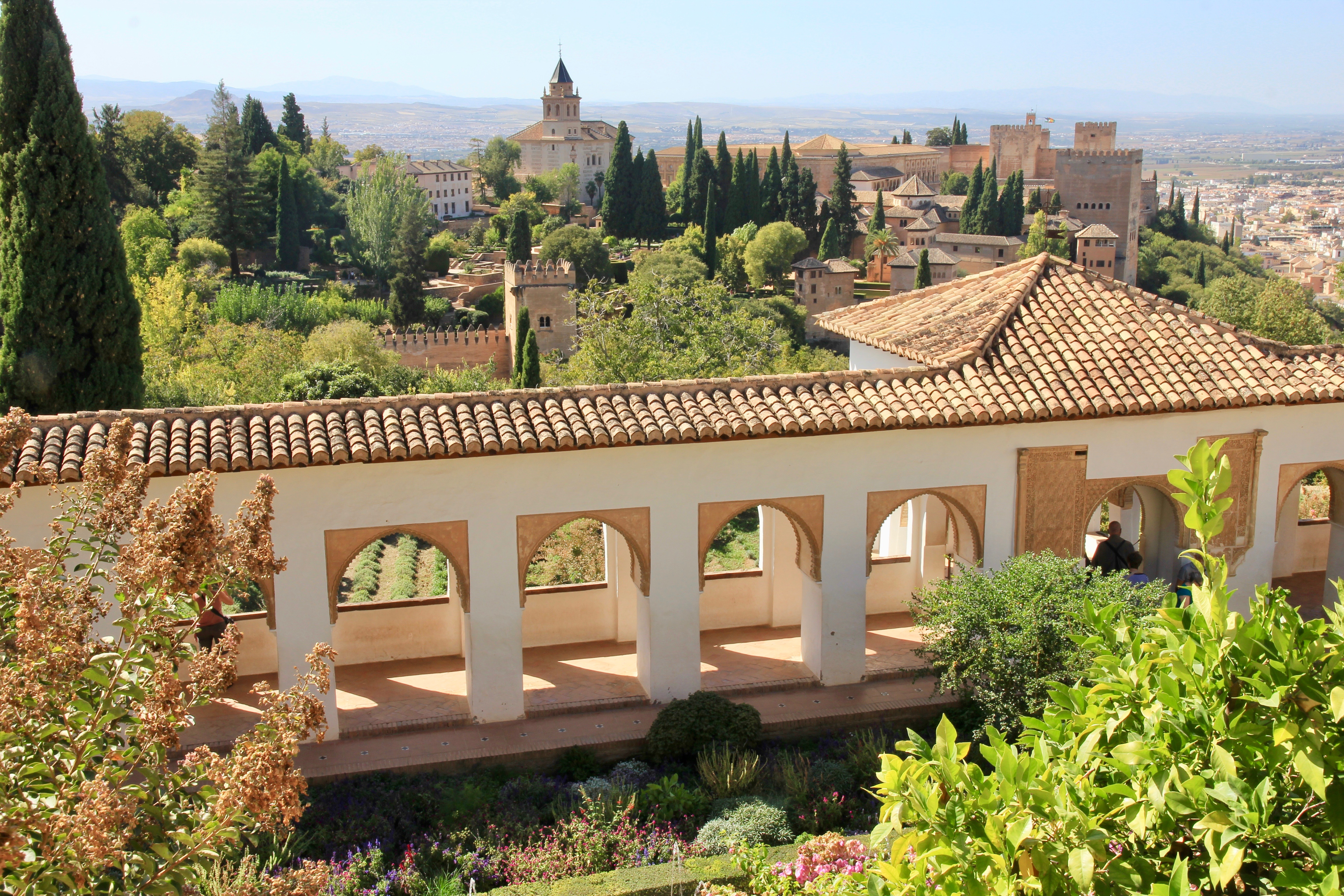 Cosa visitare in Andalusia