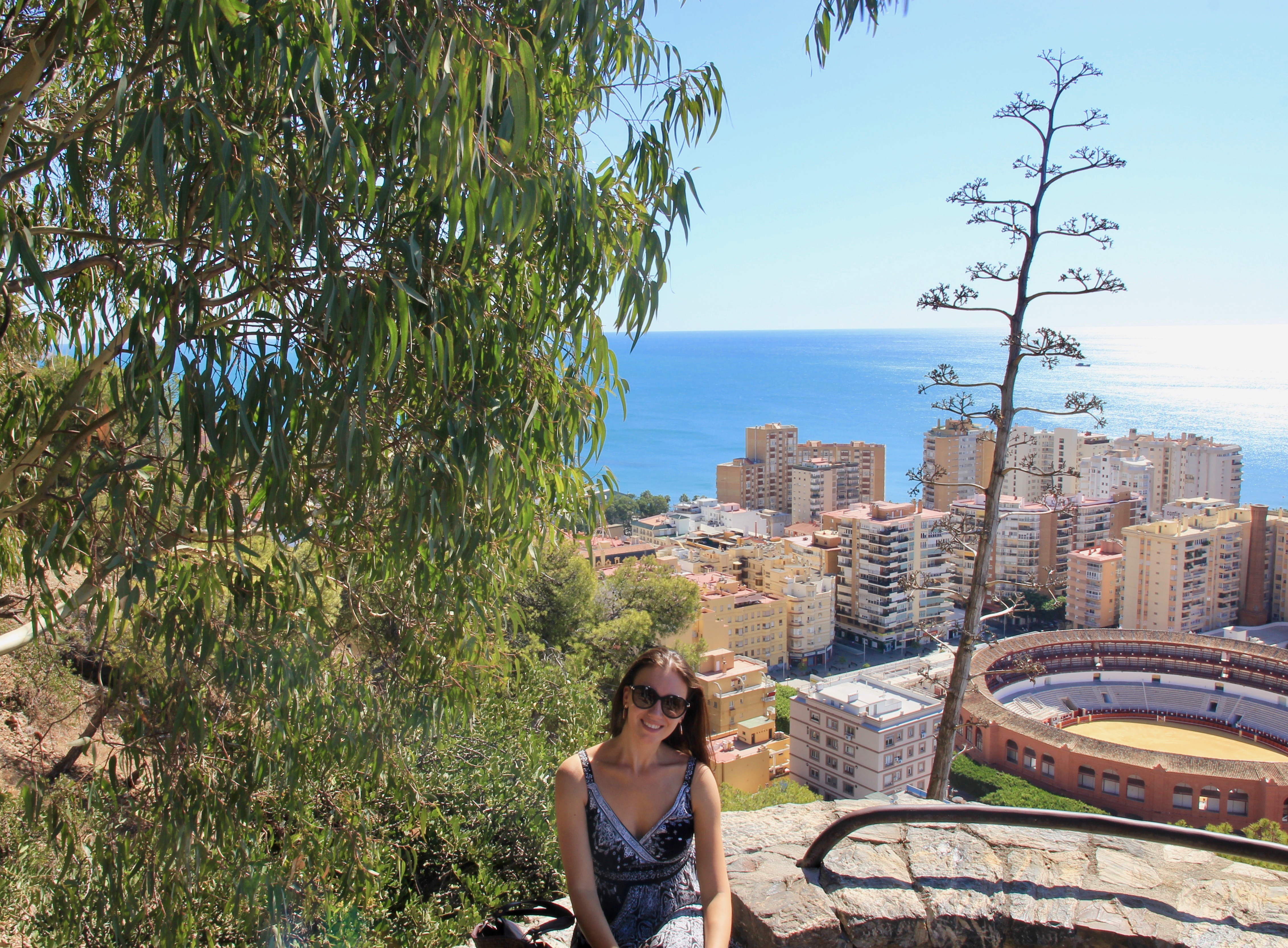 Le più belle visite su Málaga