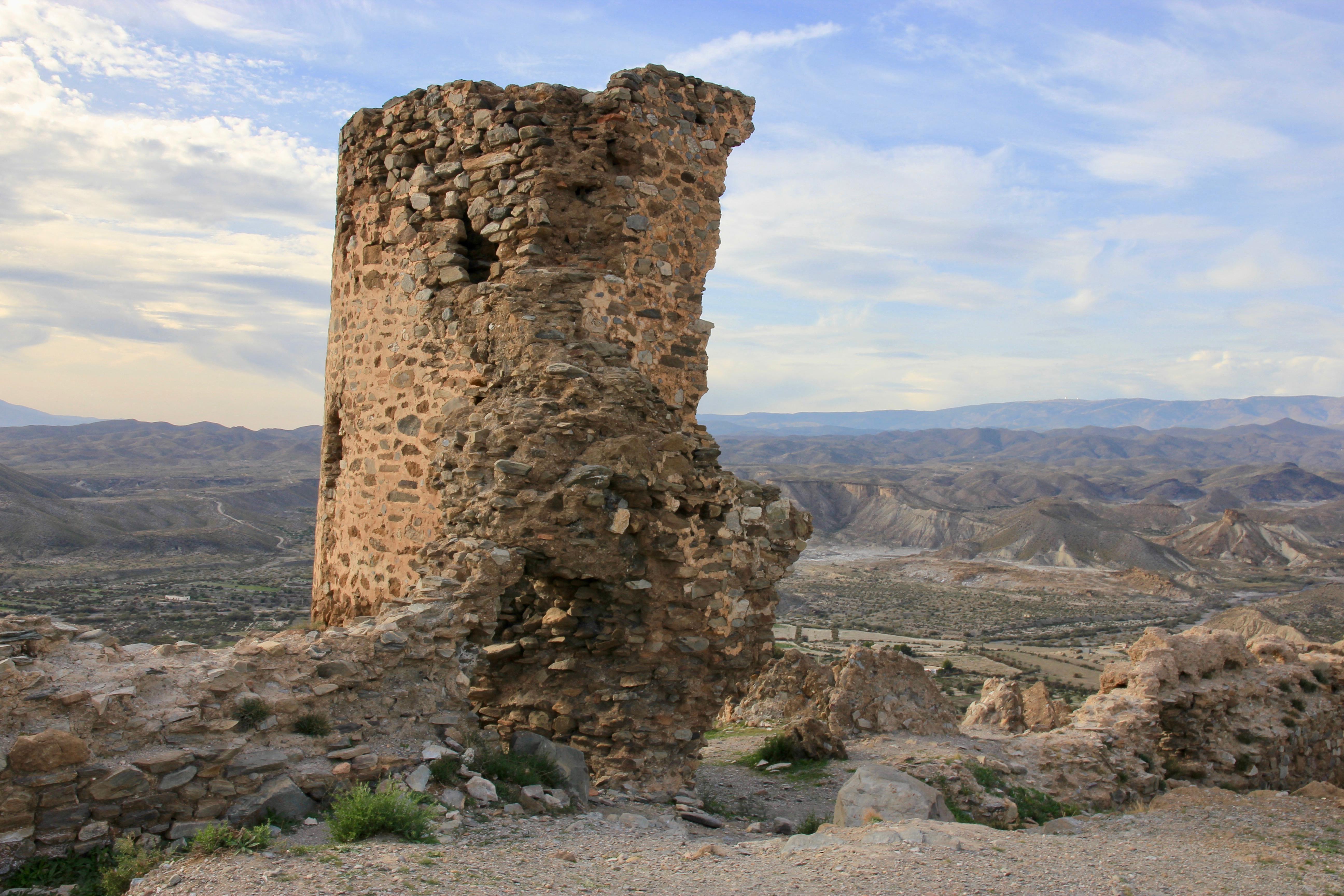 Tabernas, Andalusia