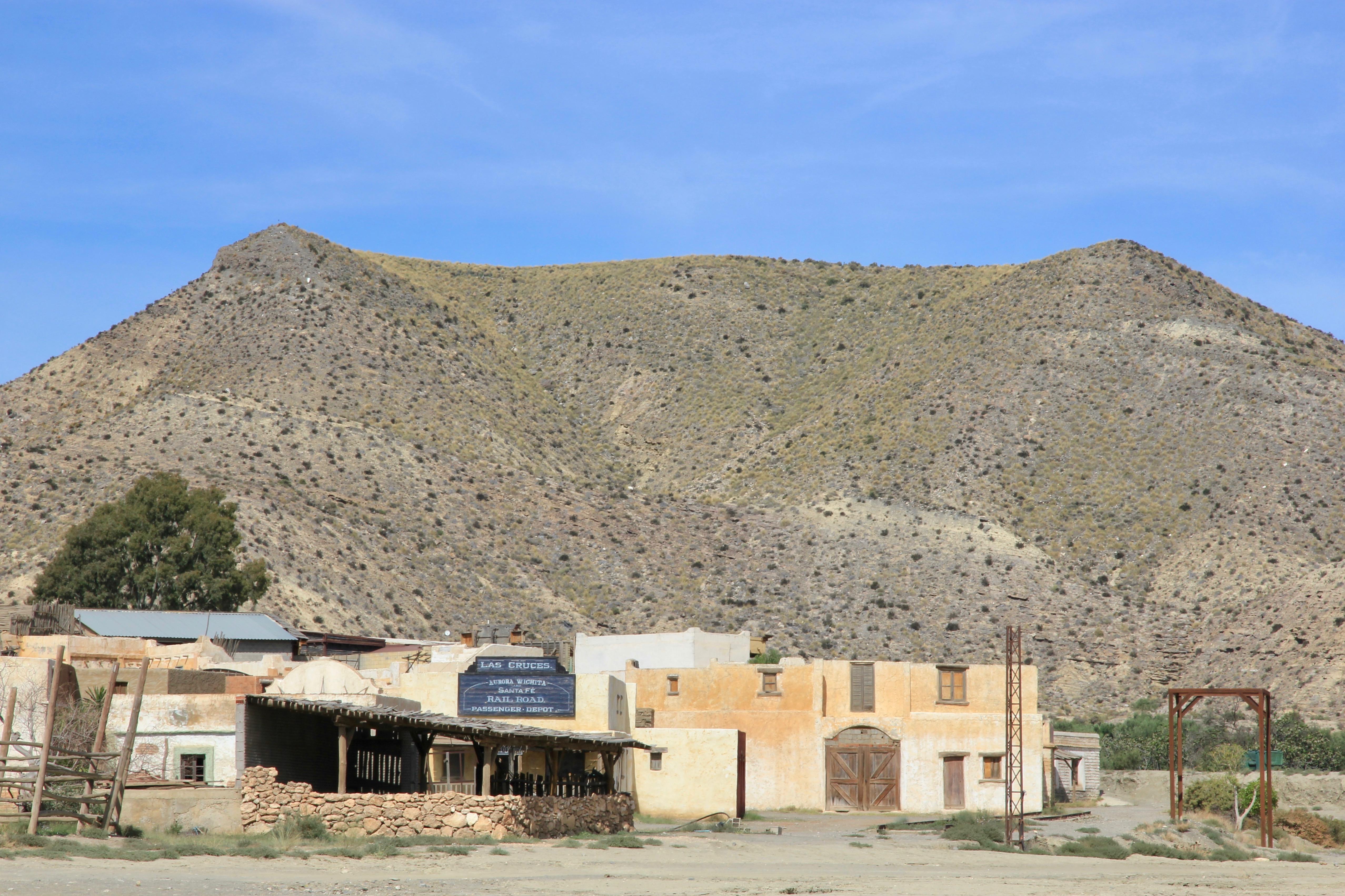 Visitare Fort Bravo