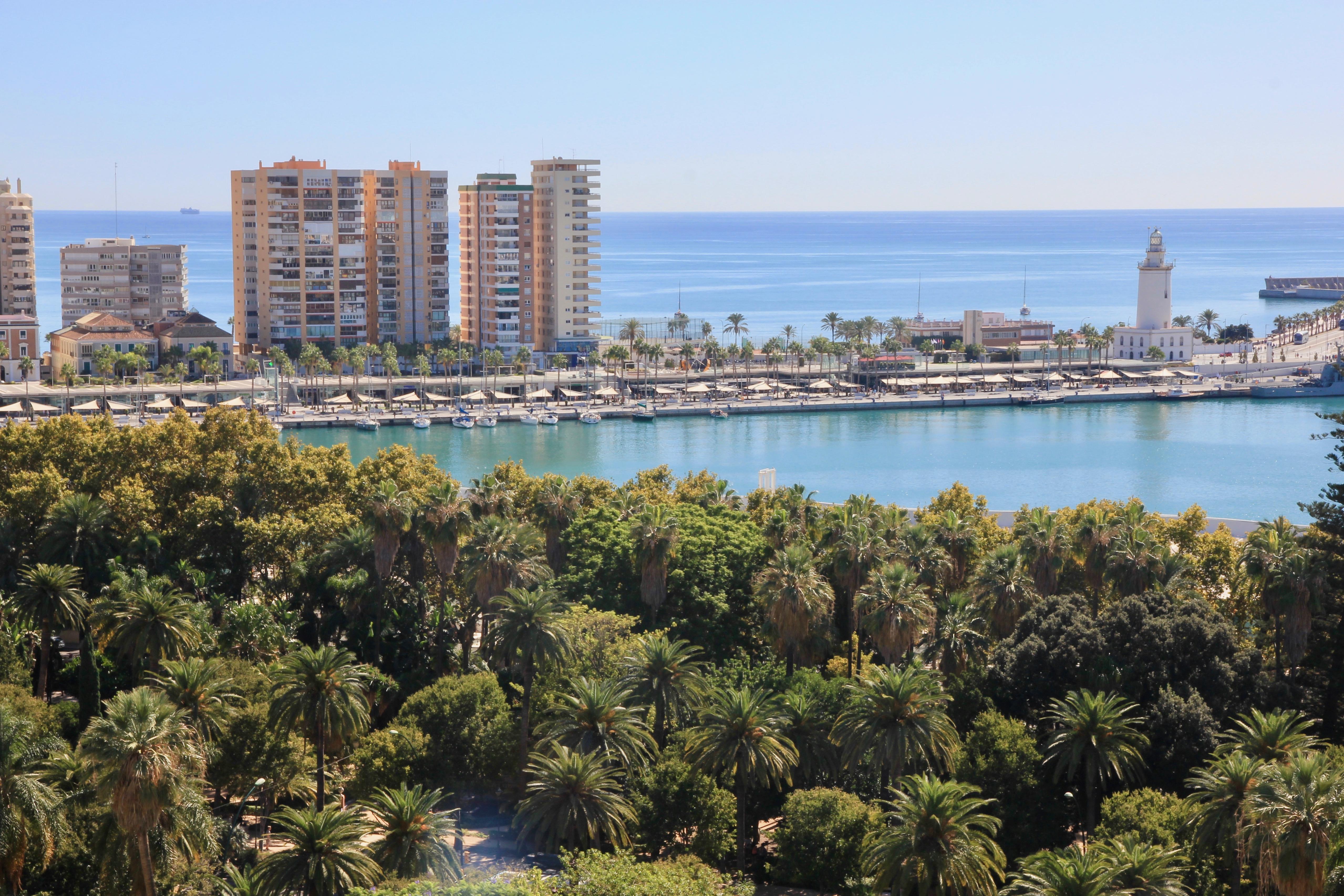 Una settimana in Andalusia