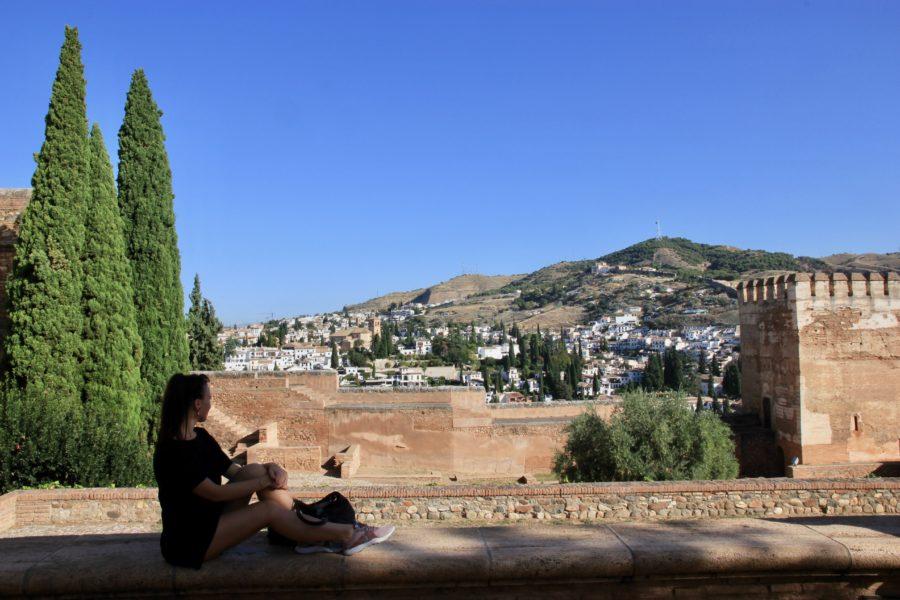 Una settimana in Andalusia: cosa vedere