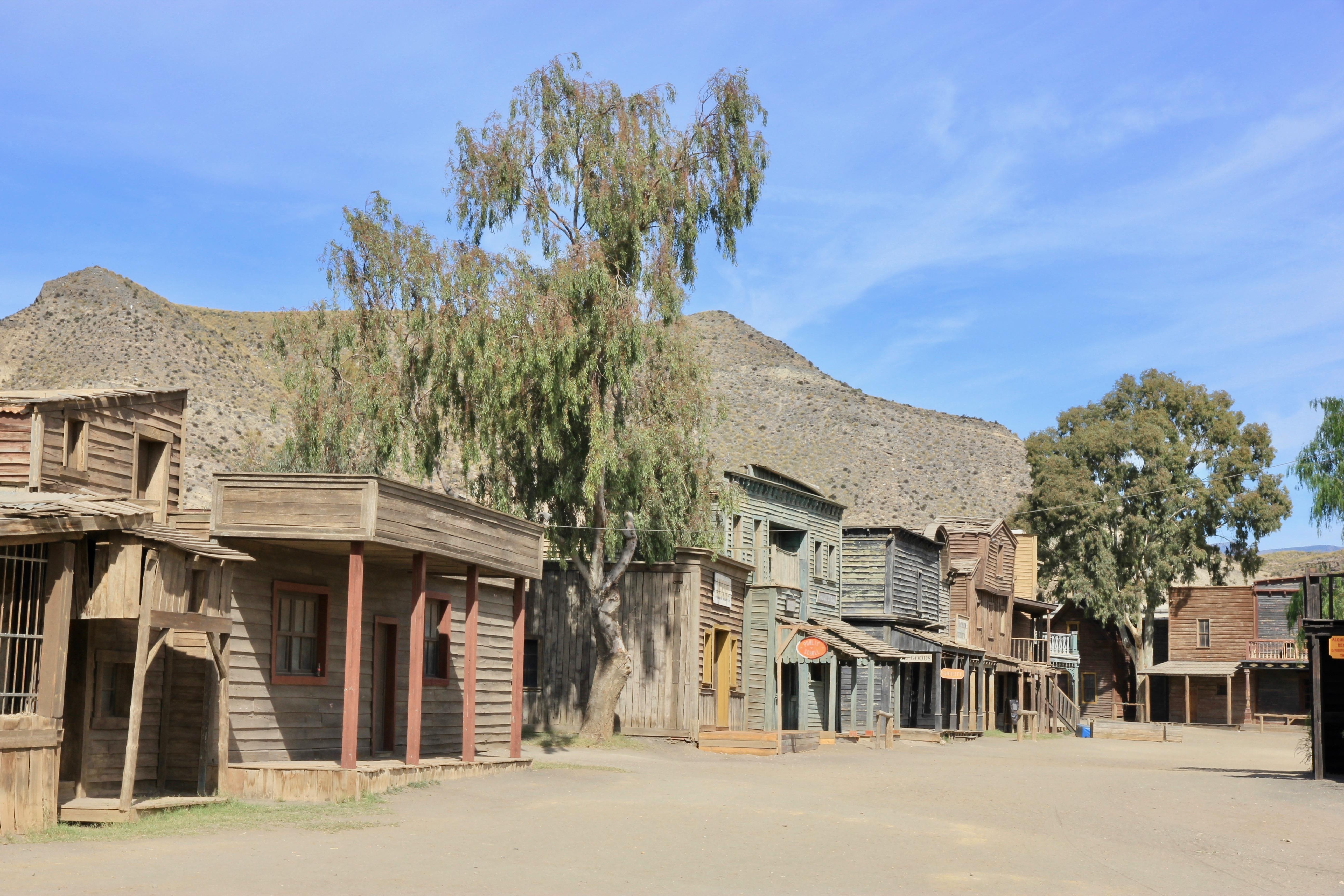 Come visitare Fort Bravo