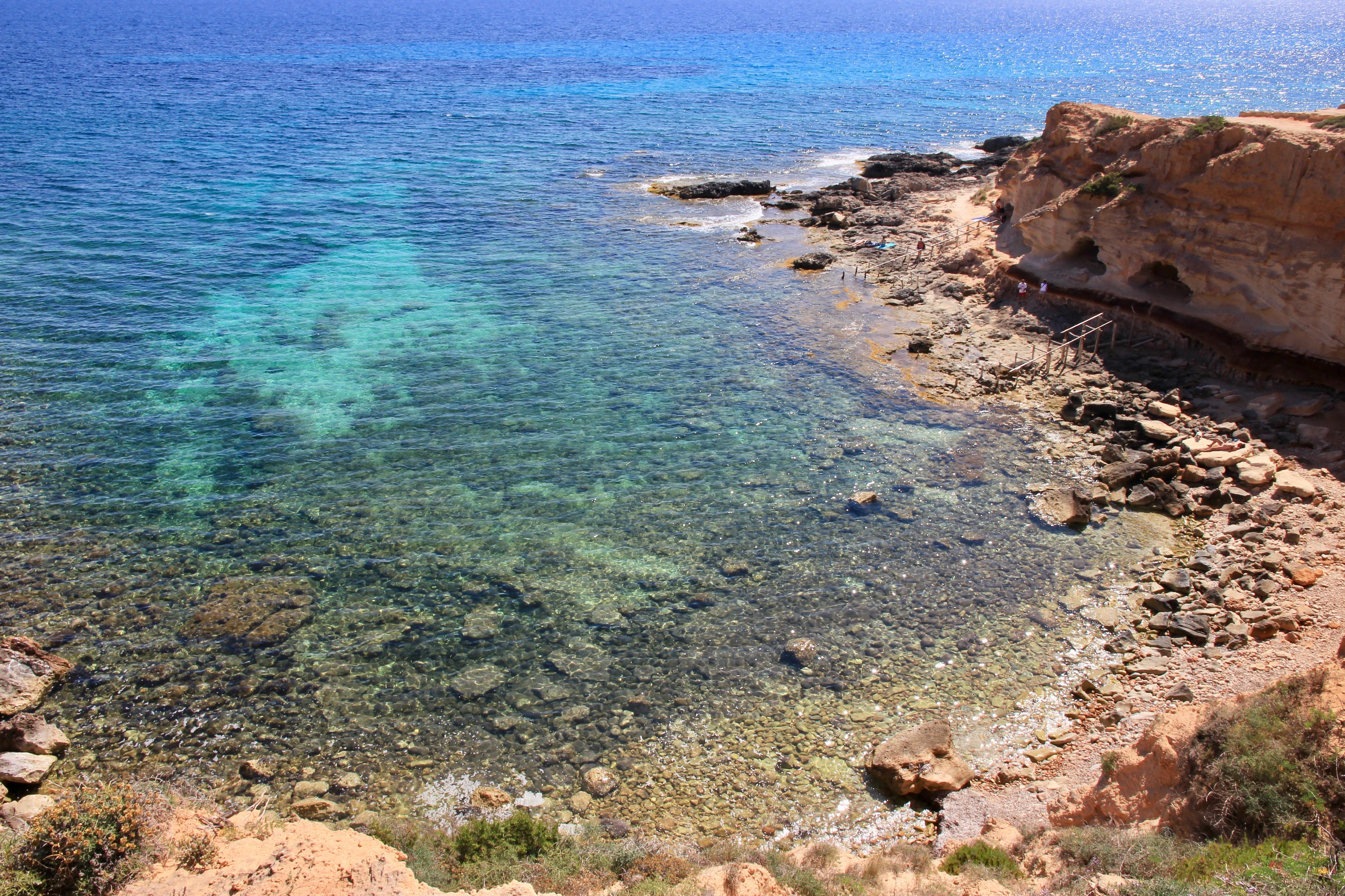 Le spiagge più belle della Spagna