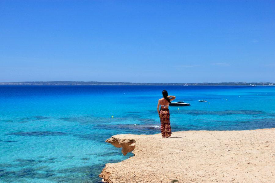 Le più belle spiagge della Spagna
