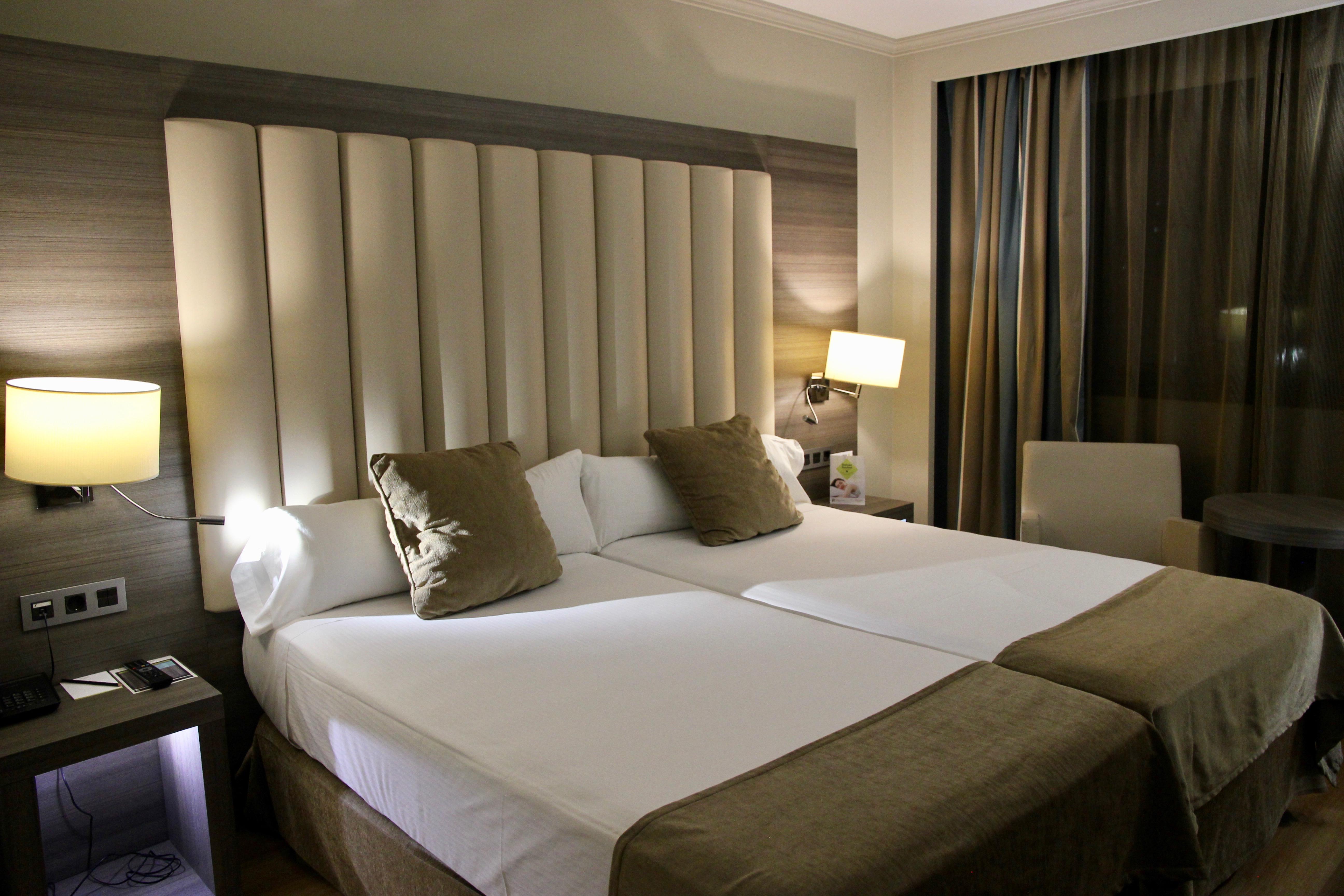hotel di Granada, dove stare