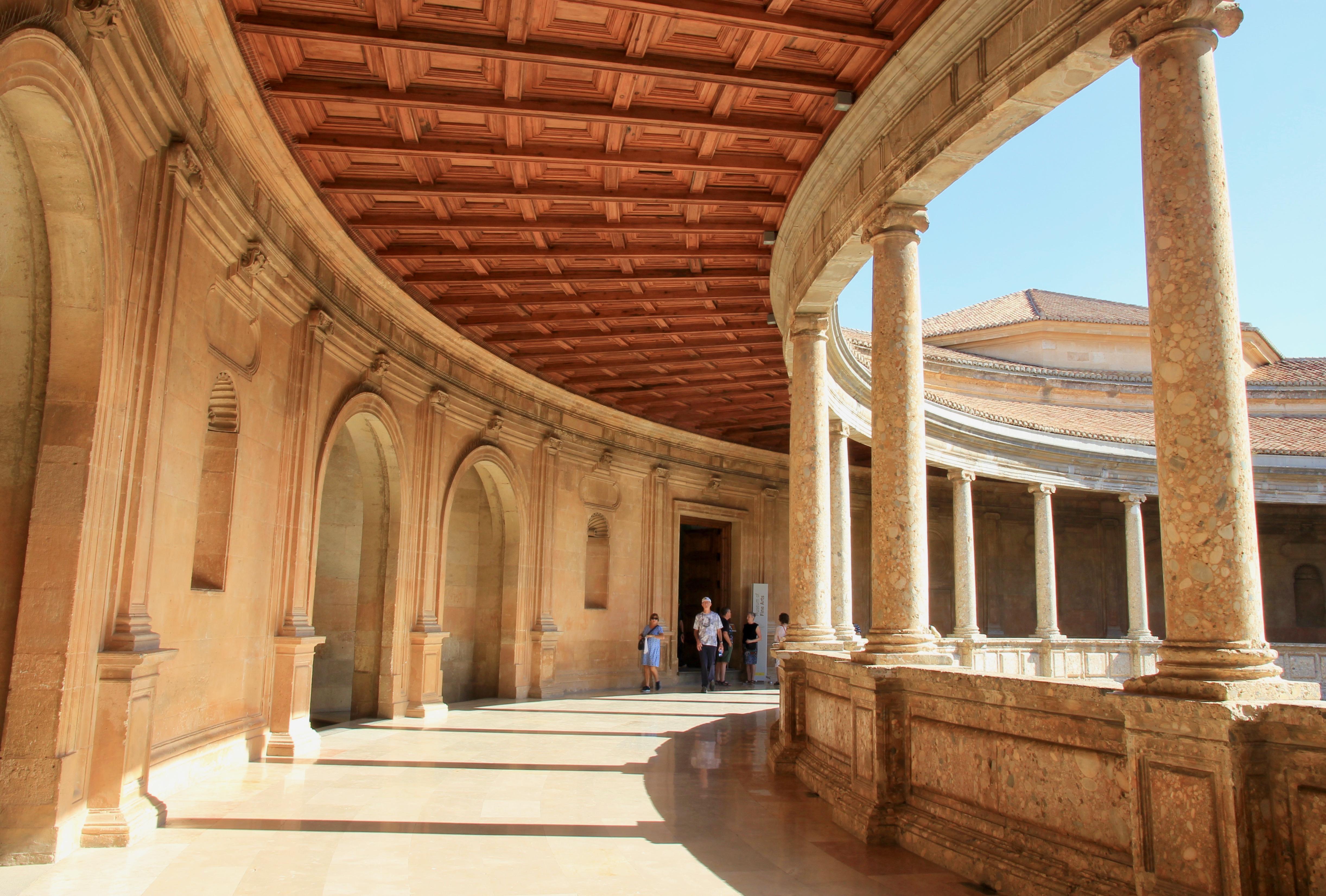 Consigli per visitare l'Alhambra