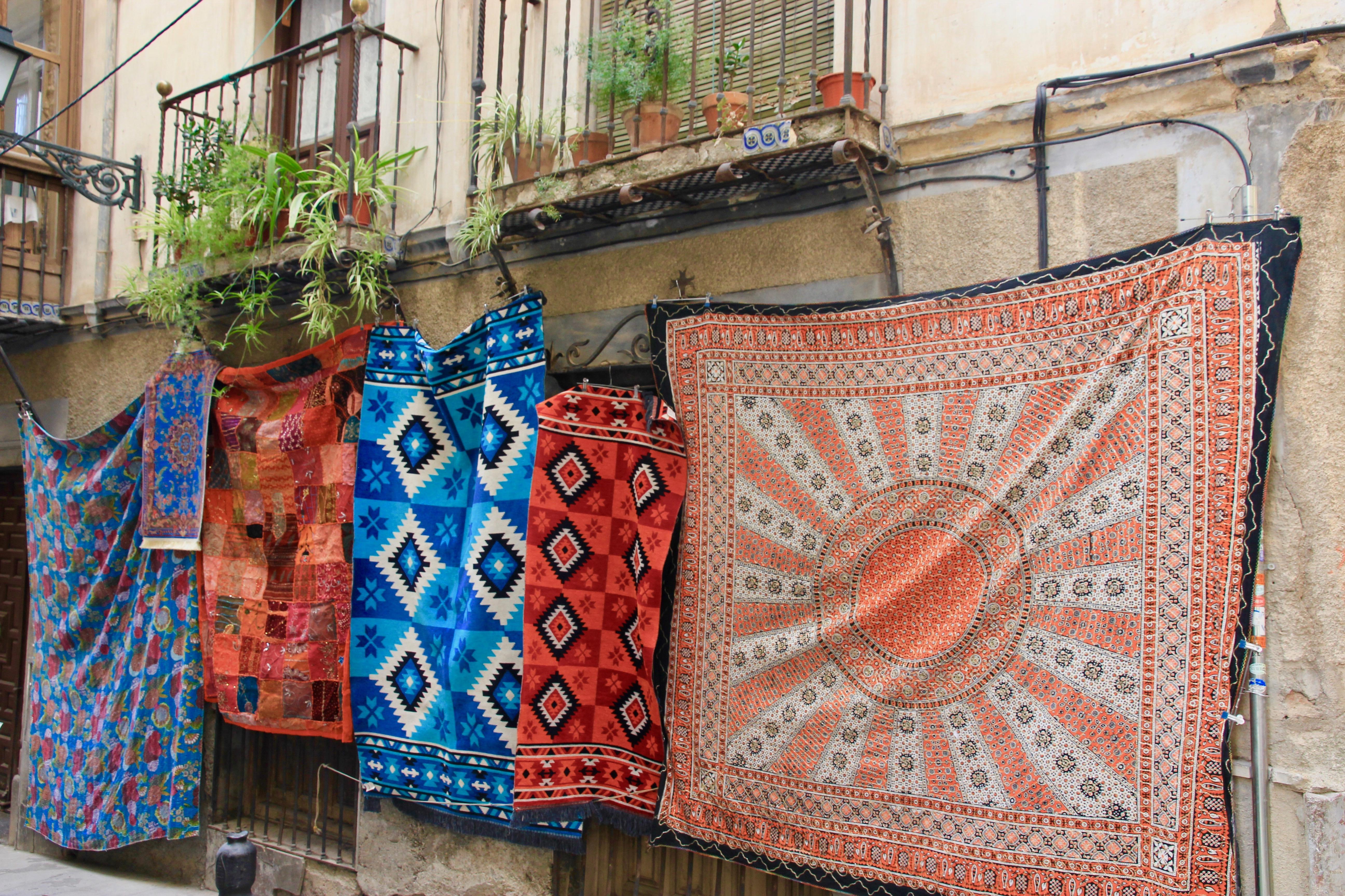 Granada in due giorni: cosa fare