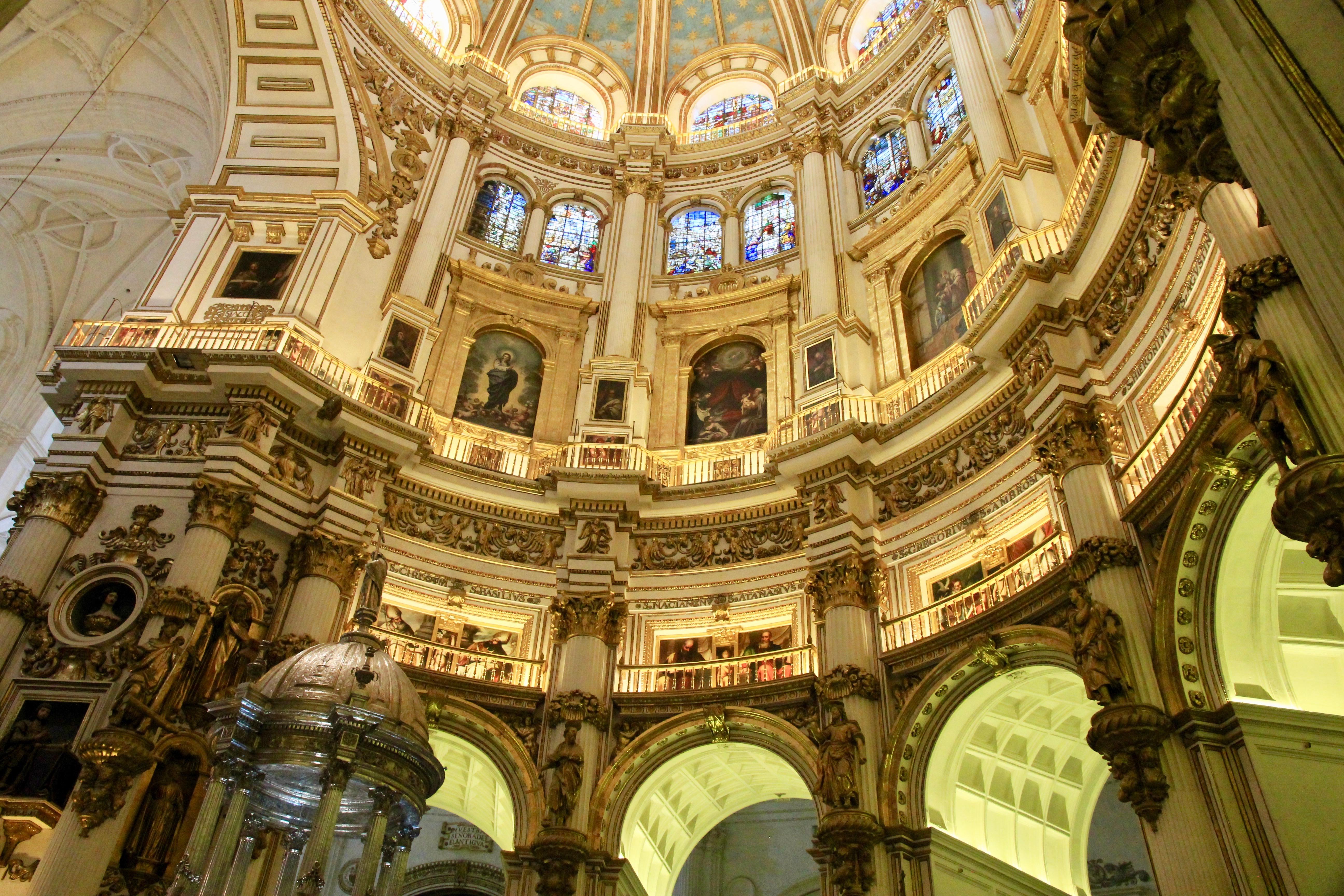 cosa vedere a Granada in due giorni
