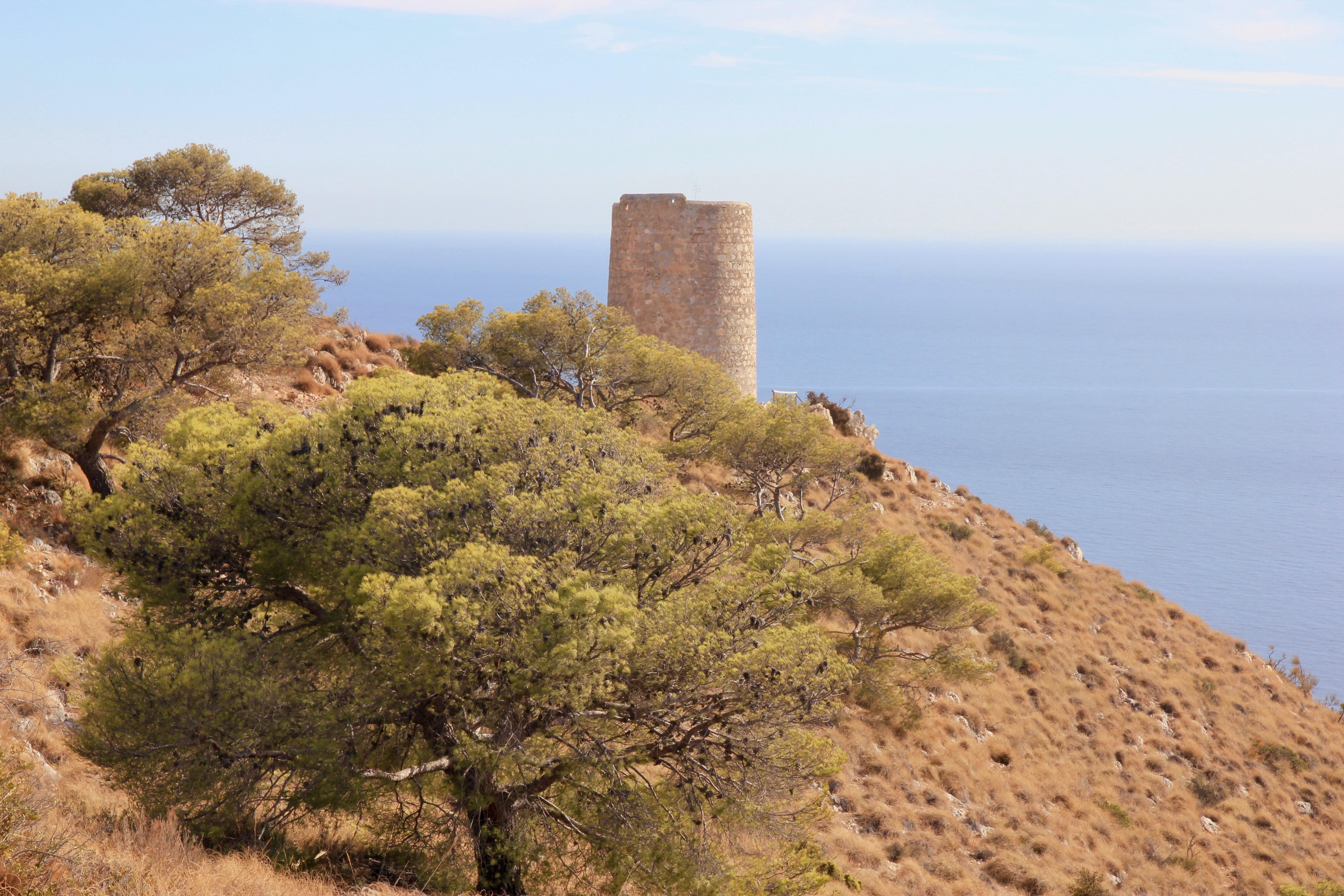 Mirador de Cerro Gordo