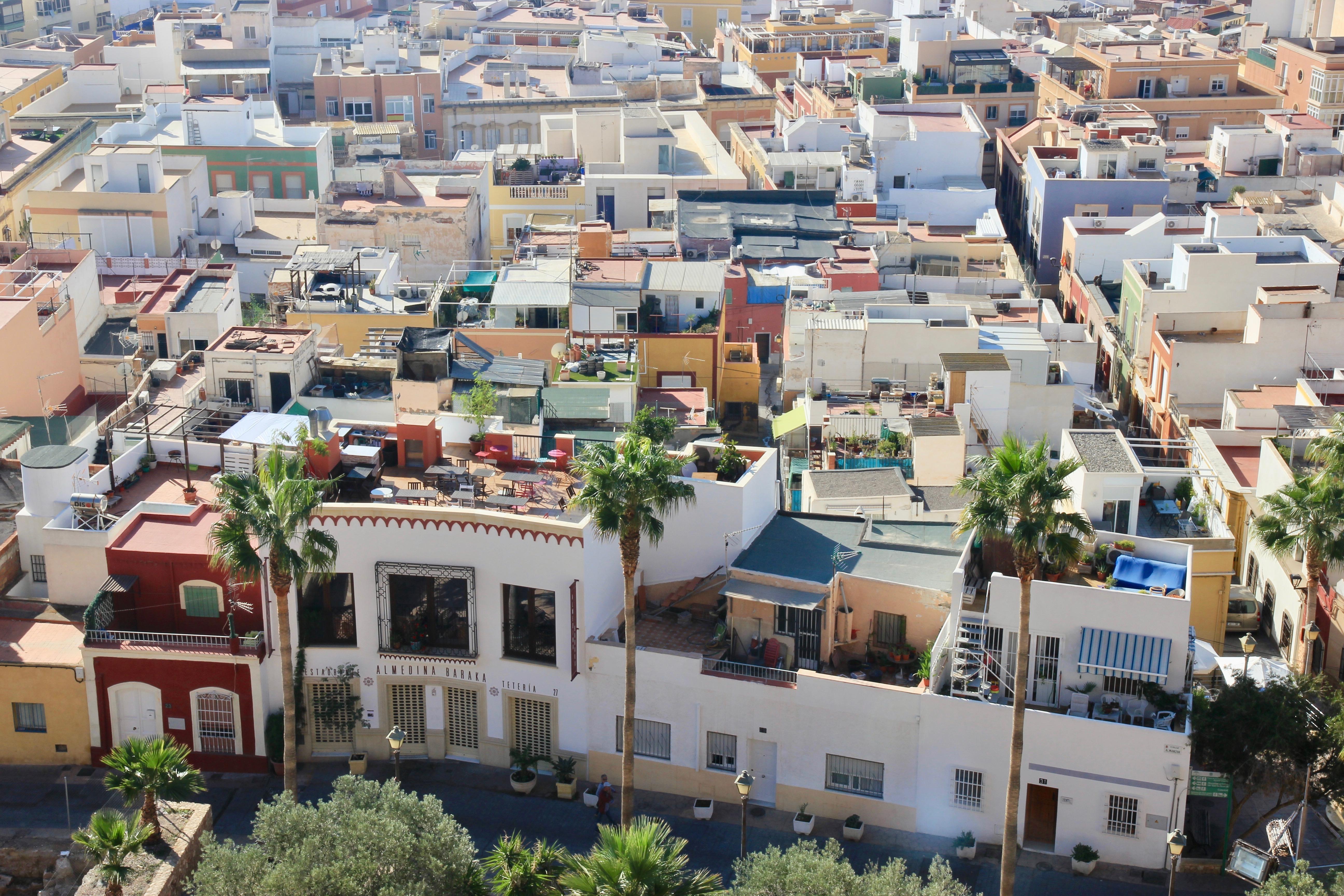 Cosa vedere ad Almería