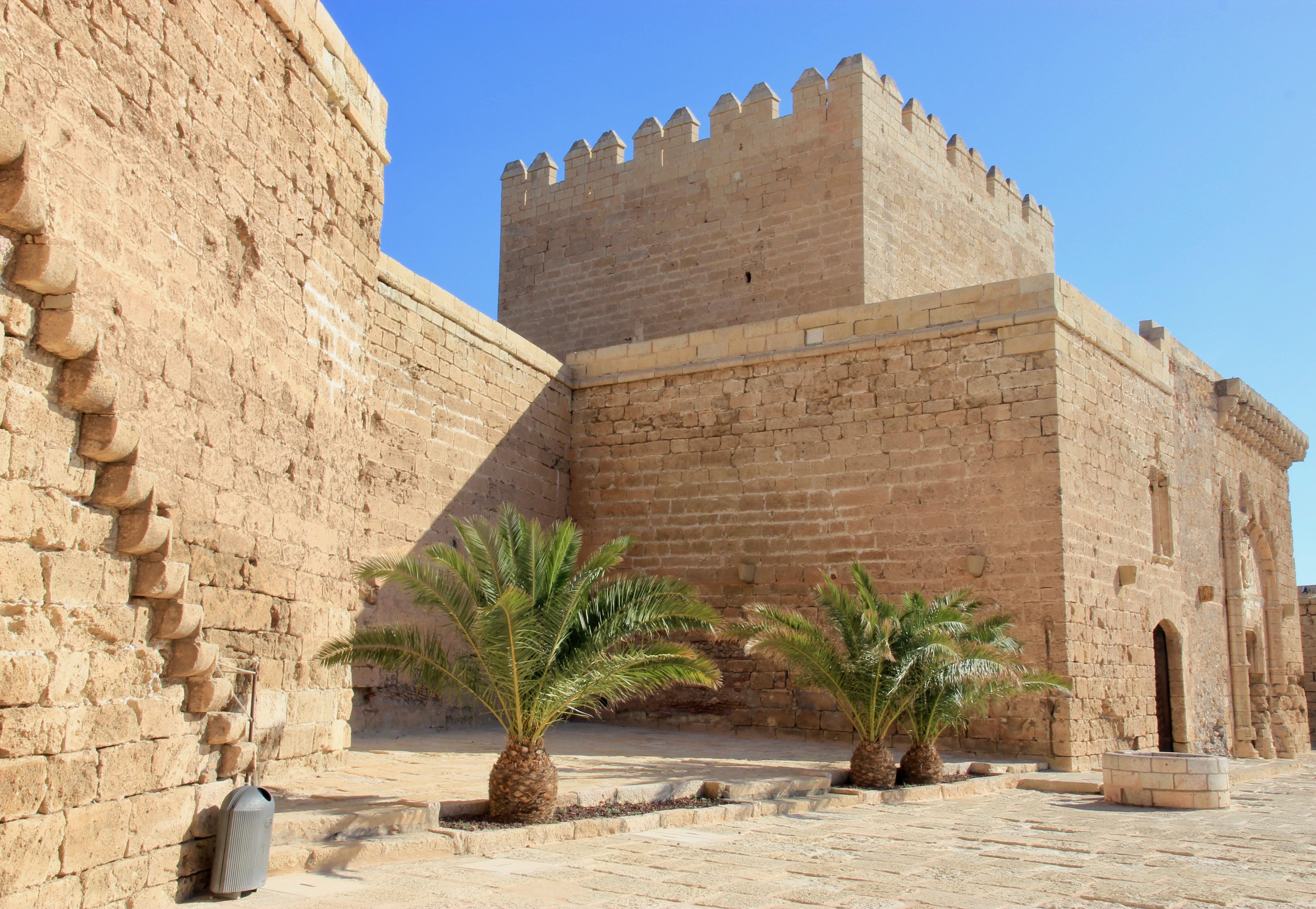 Alcazaba di Almería