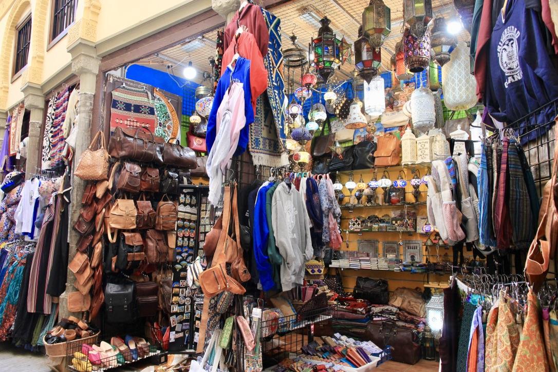 quartiere arabo Granada