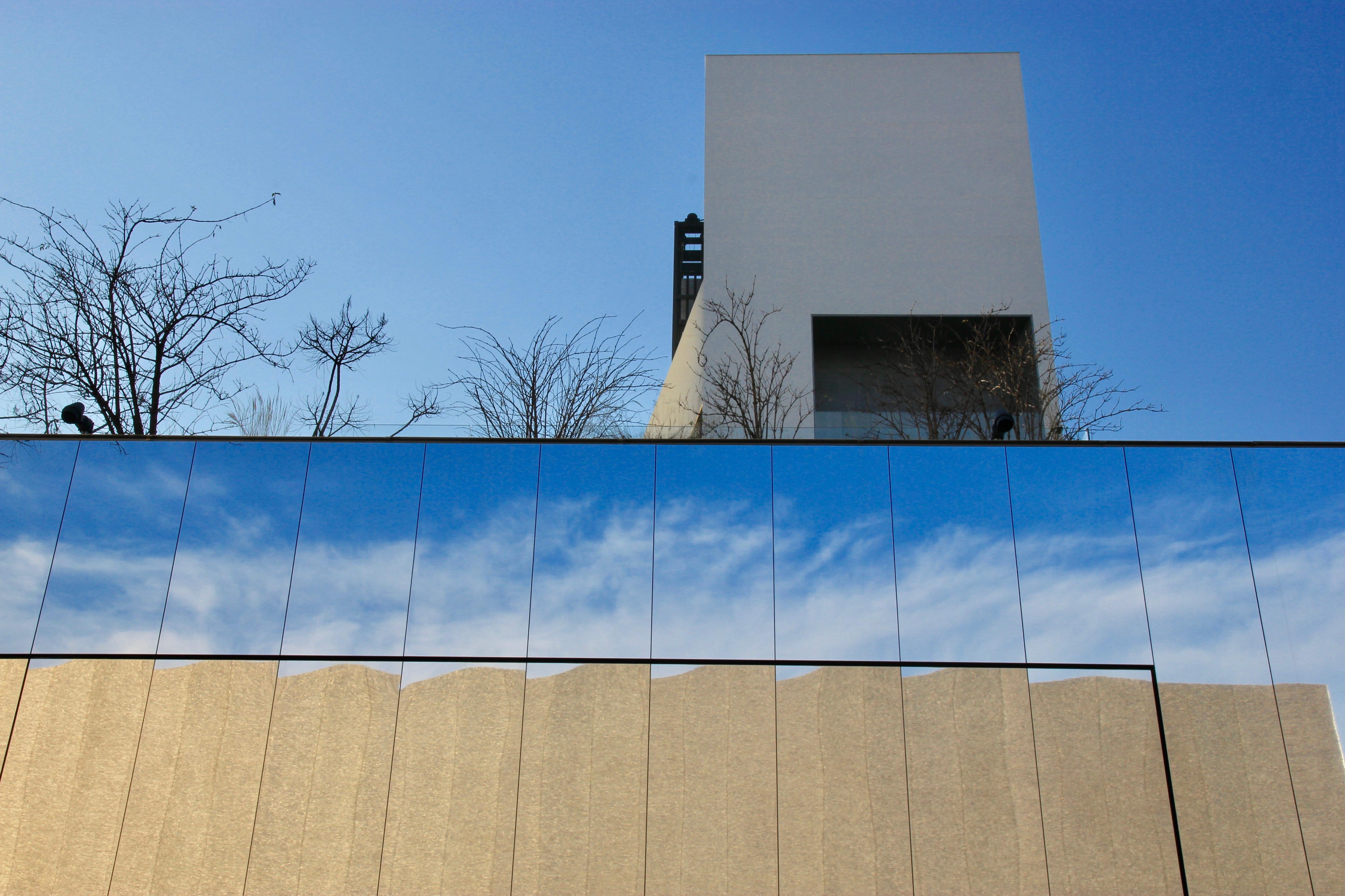 un pomeriggio a Fondazione Prada
