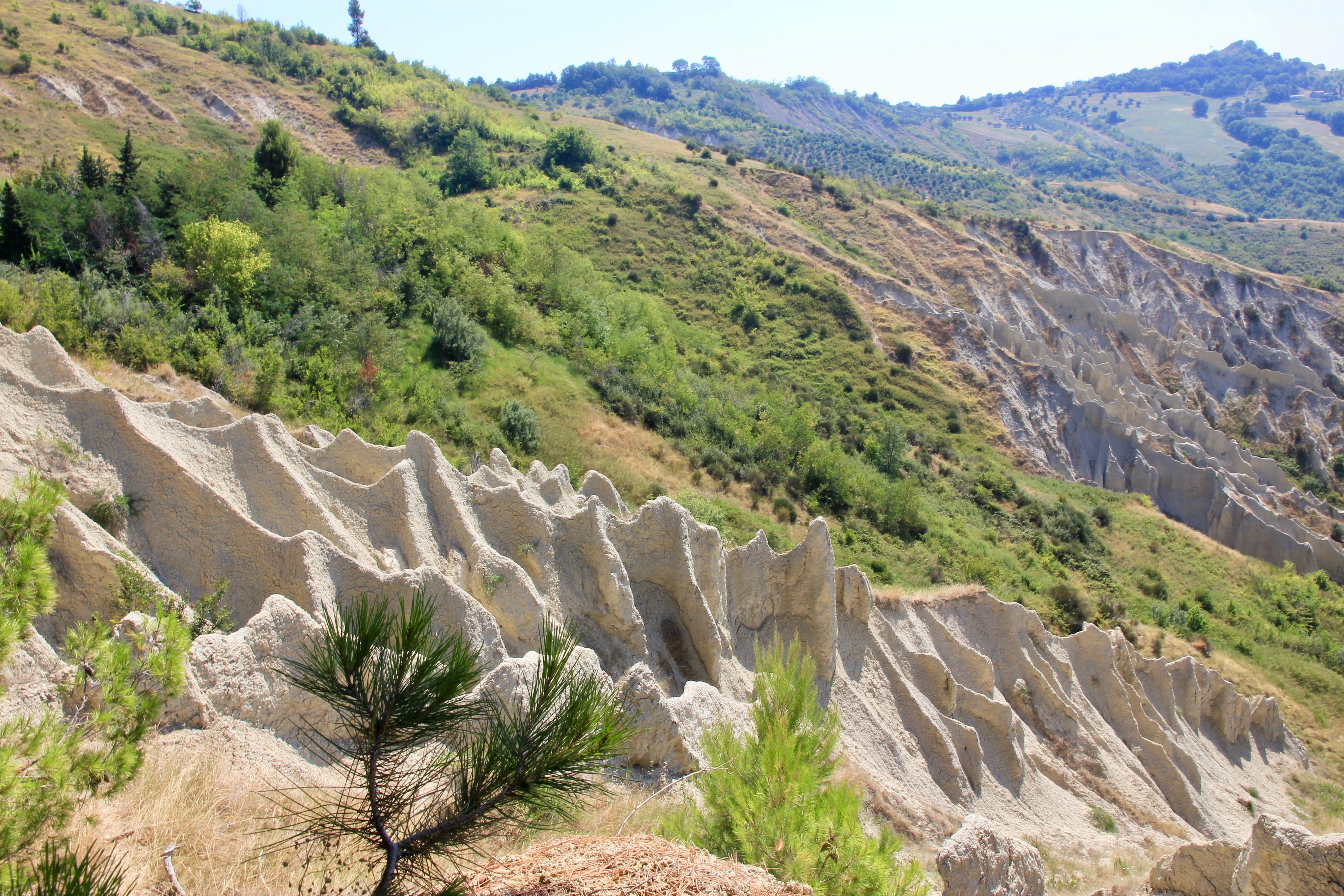 Riserva Naturale dei Calanchi di Atri