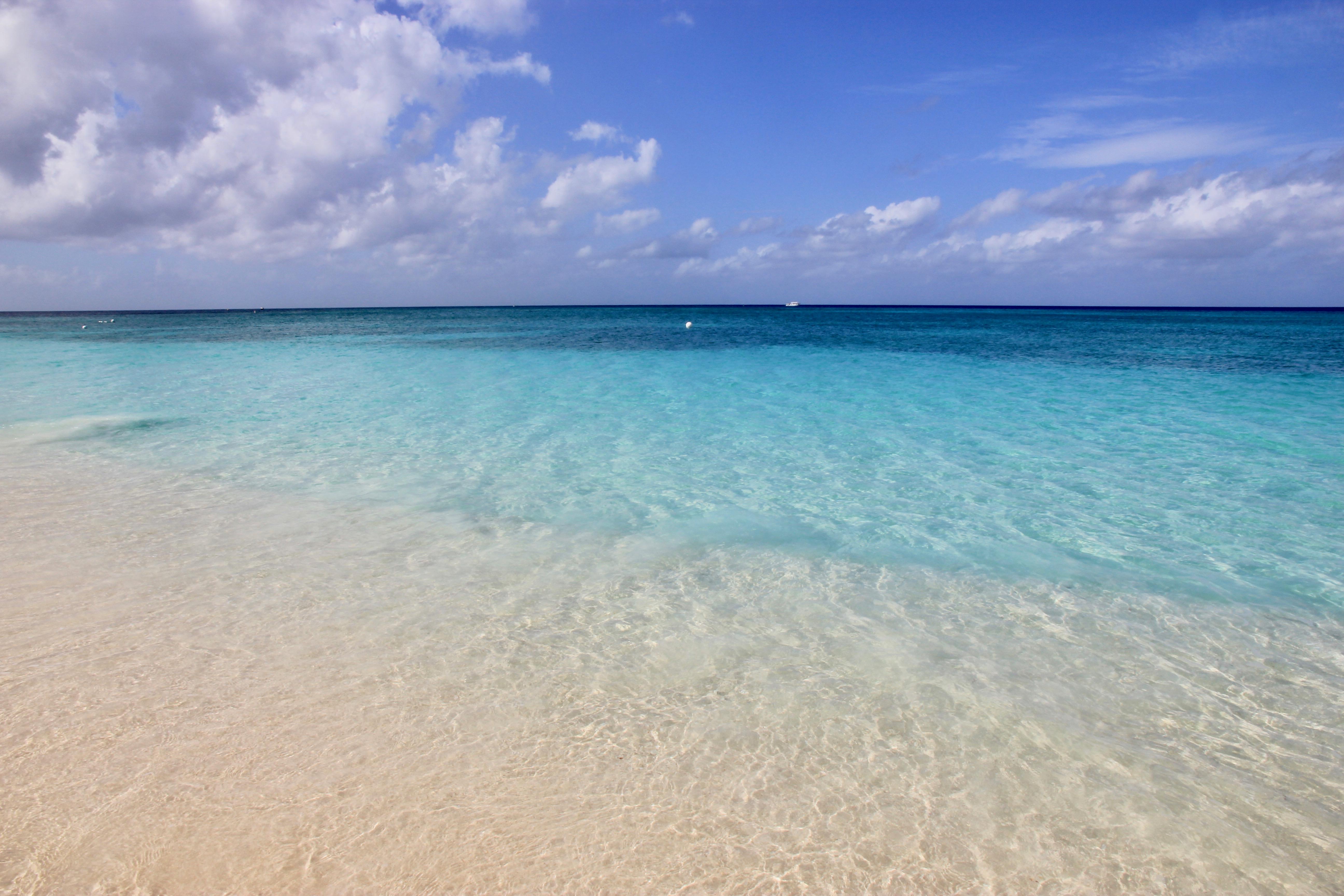 Vacanze ai Caraibi - Cayman