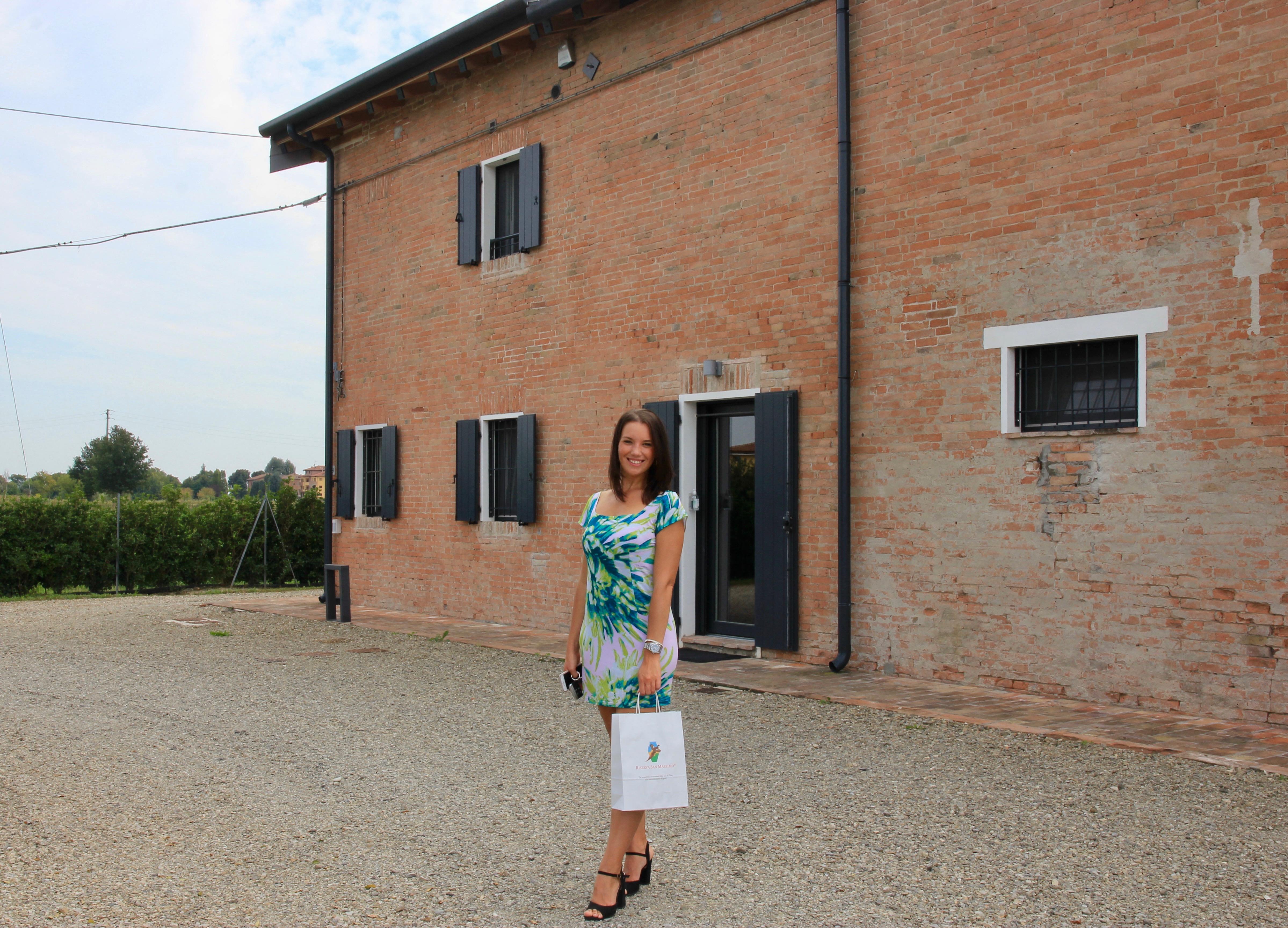 Modena - Balsamico Bonini