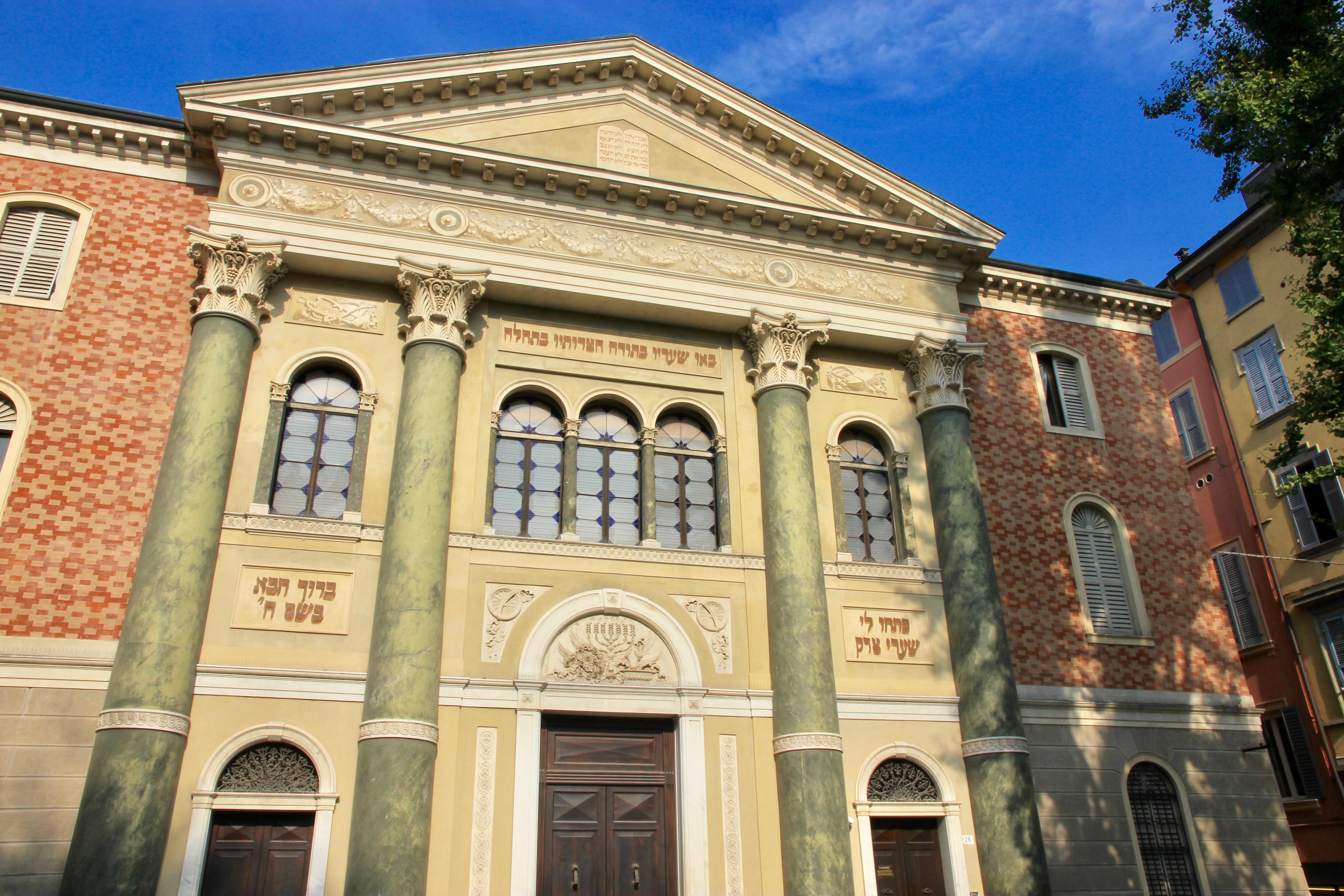 Alla scoperta di Modena