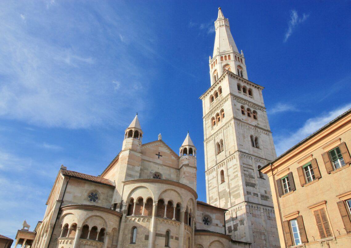 weekend alla scoperta di Modena