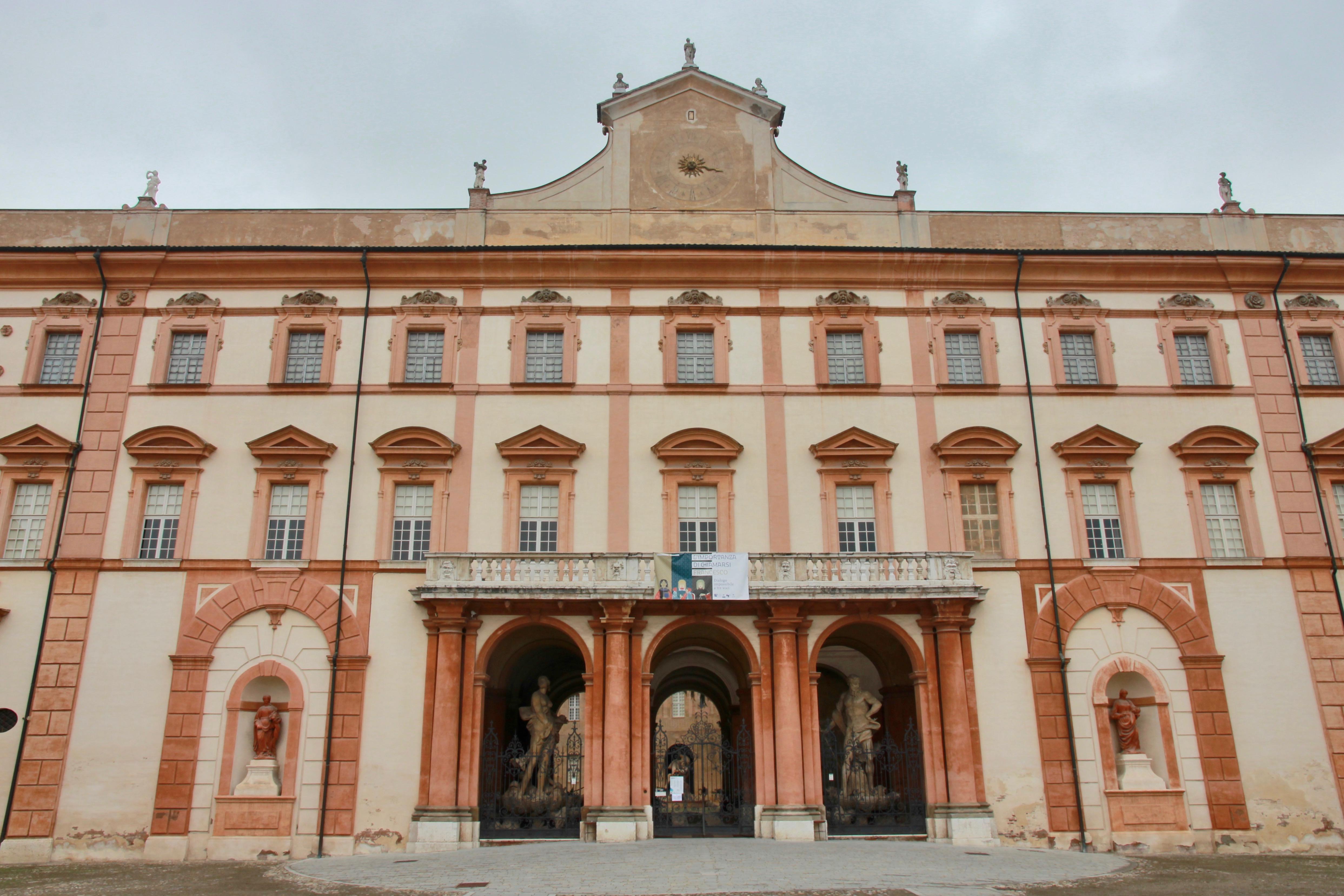 Visita Guidata Palazzo Ducale di Sassuolo