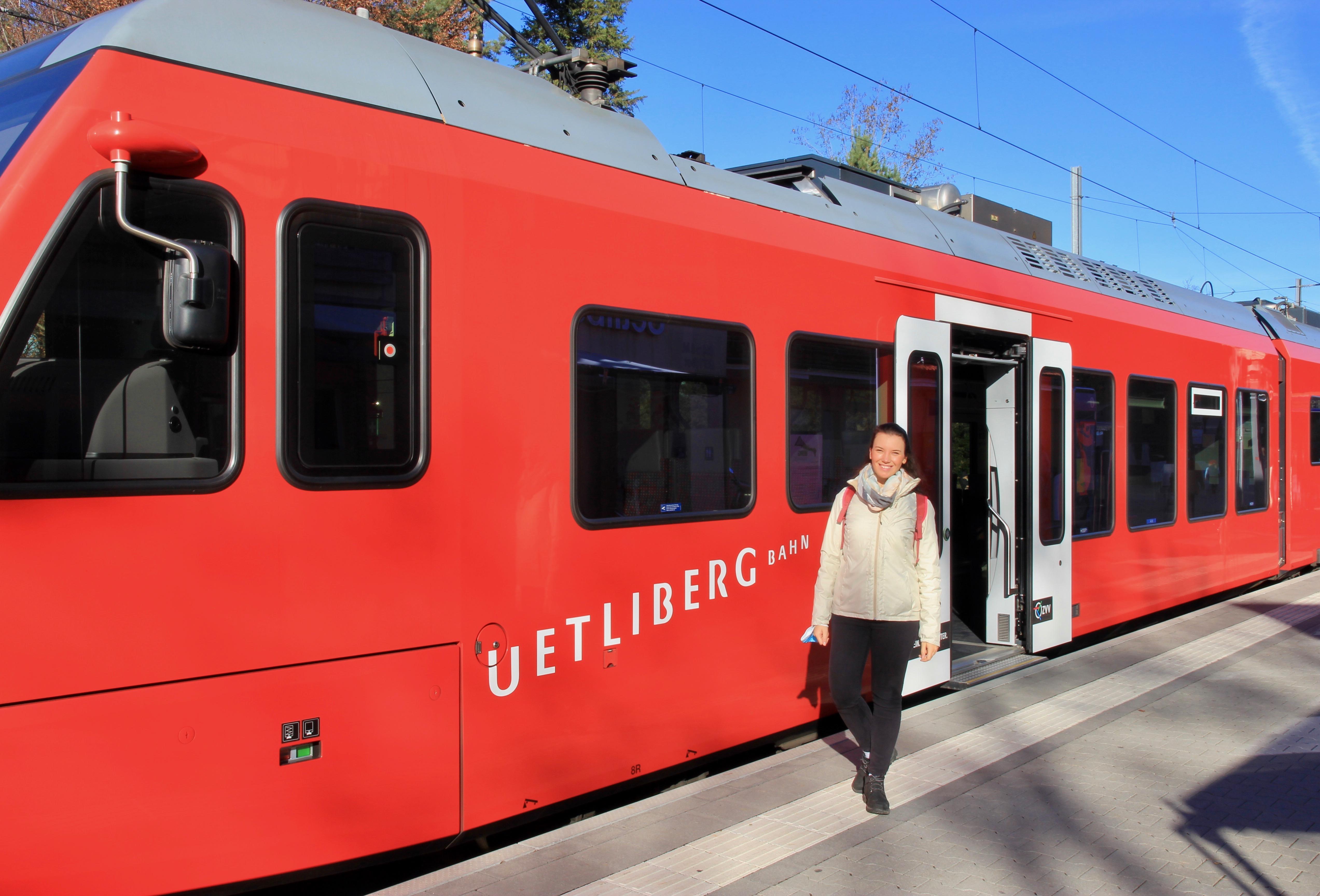 Uetliberg, Zurigo