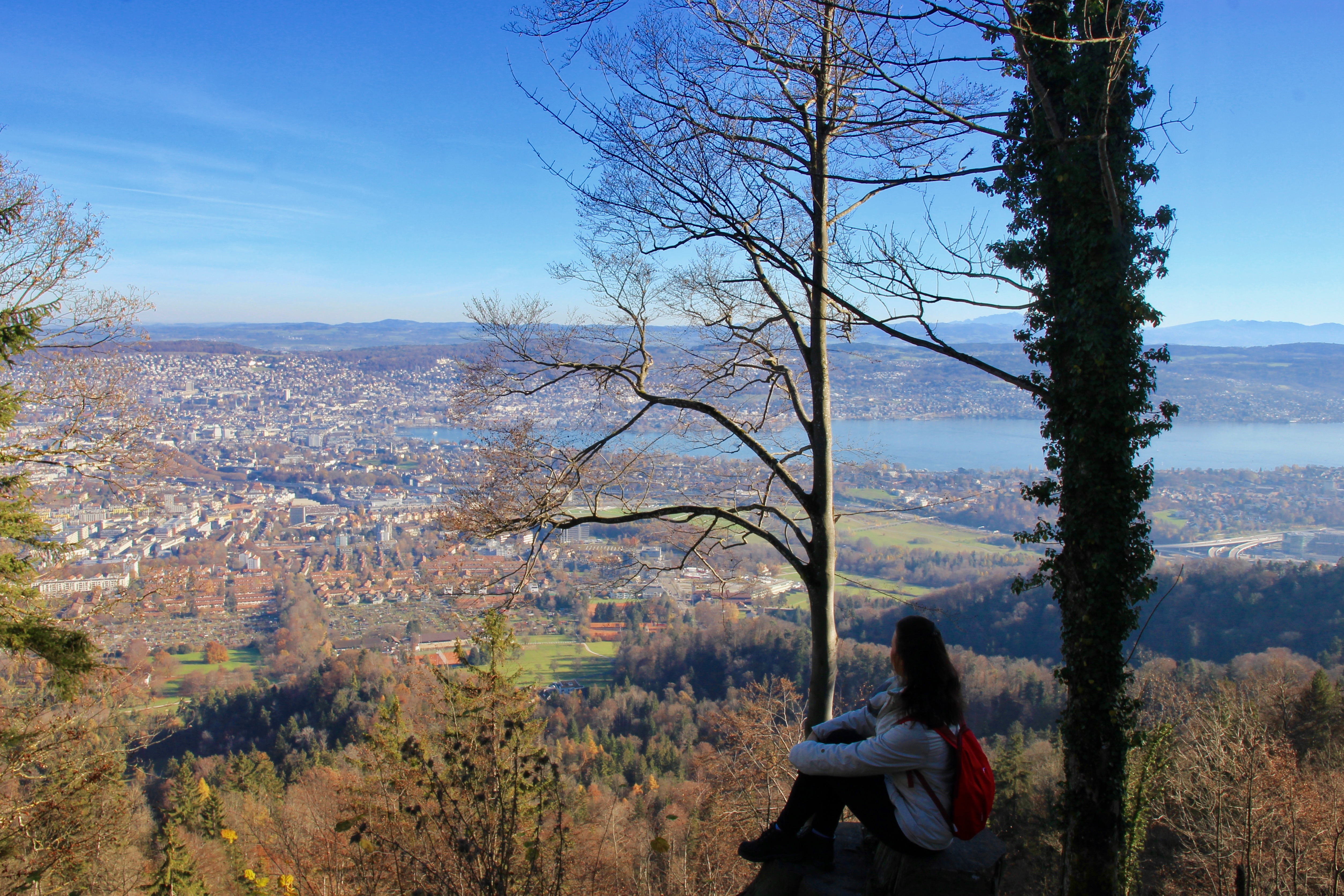 Zurigo, Uetliberg