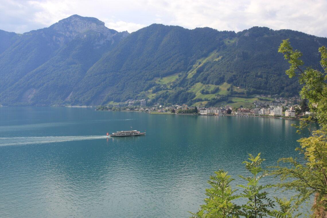 posti da vedere in Svizzera