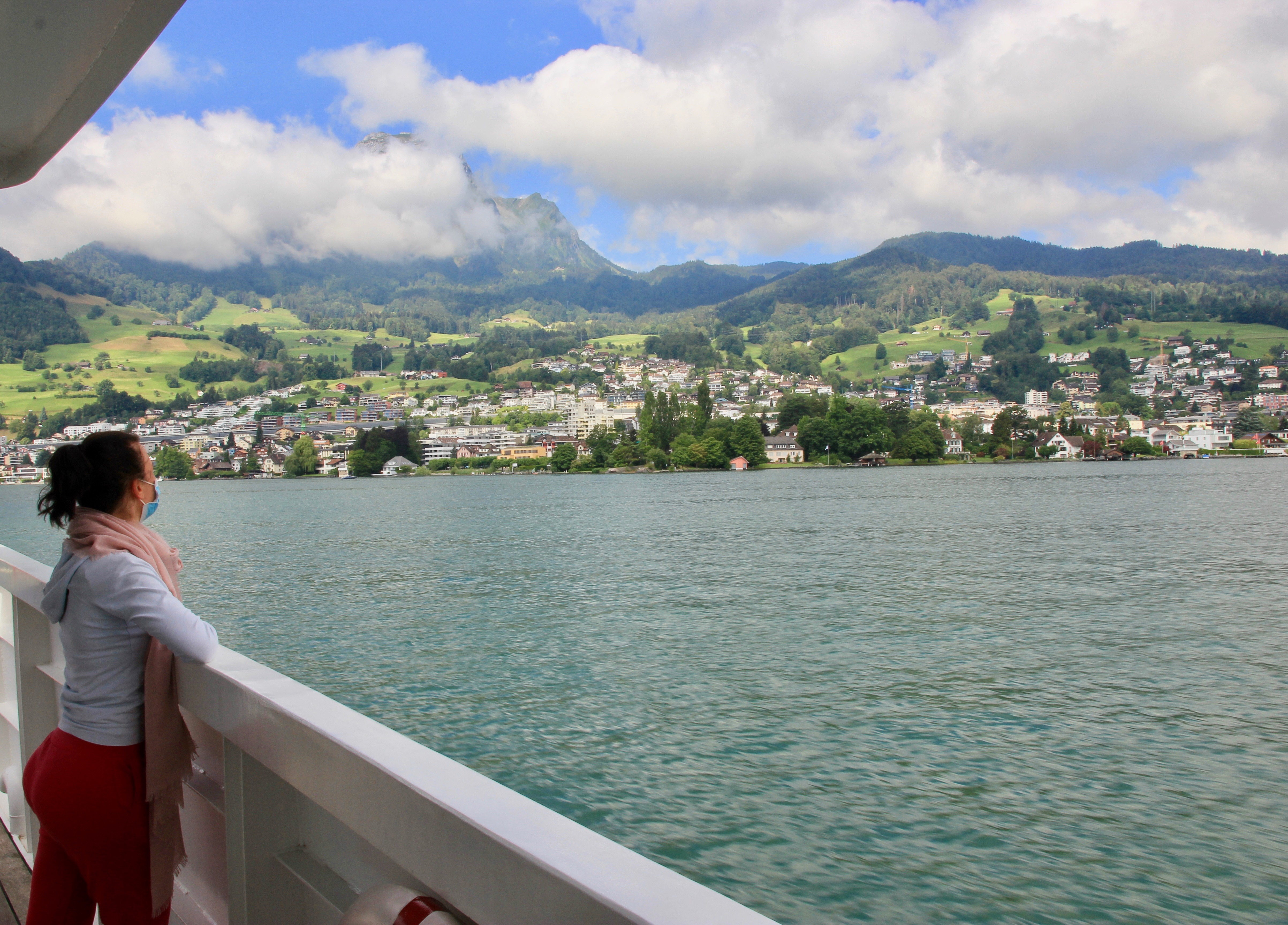 Viaggi in Svizzera