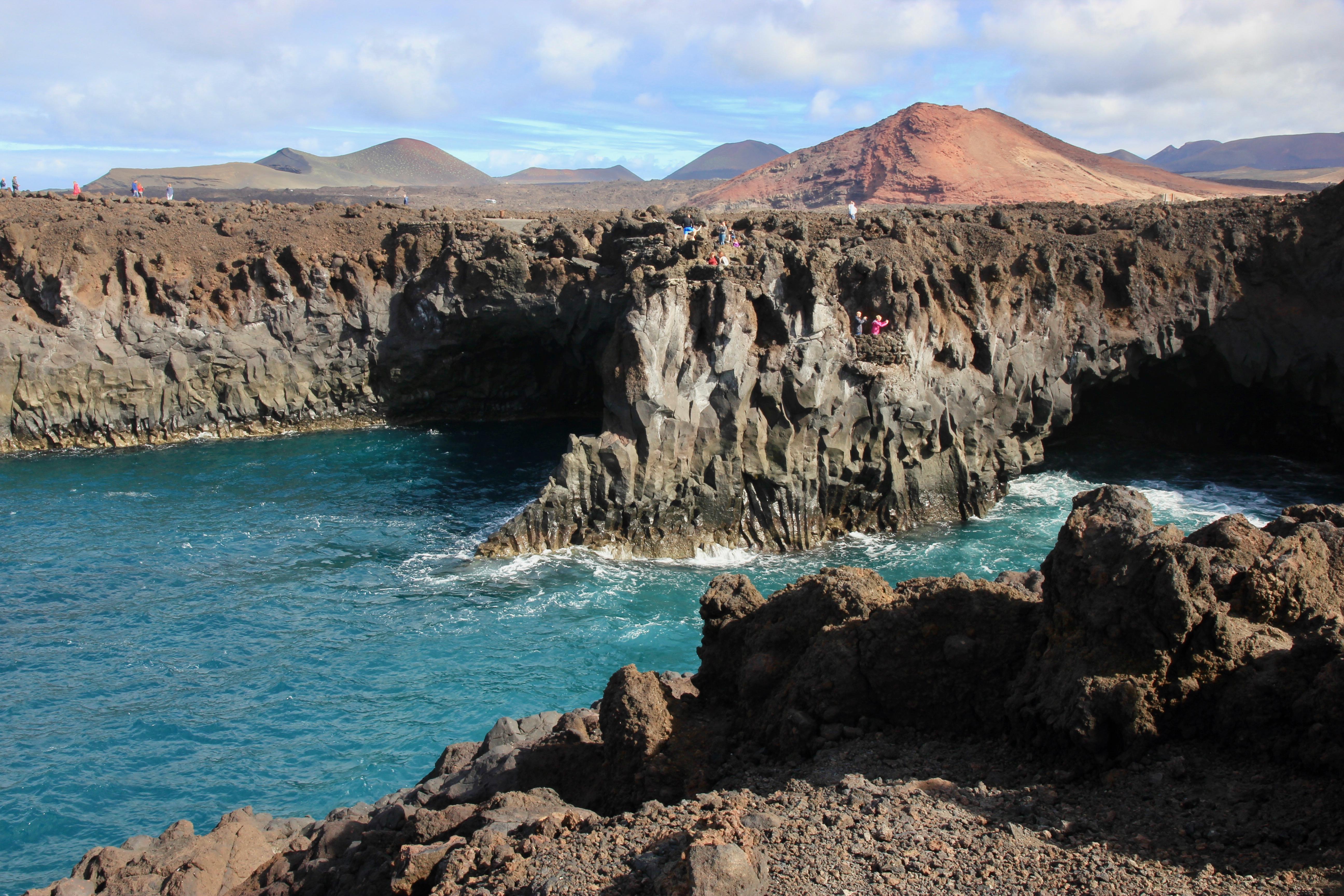 Sud di Lanzarote