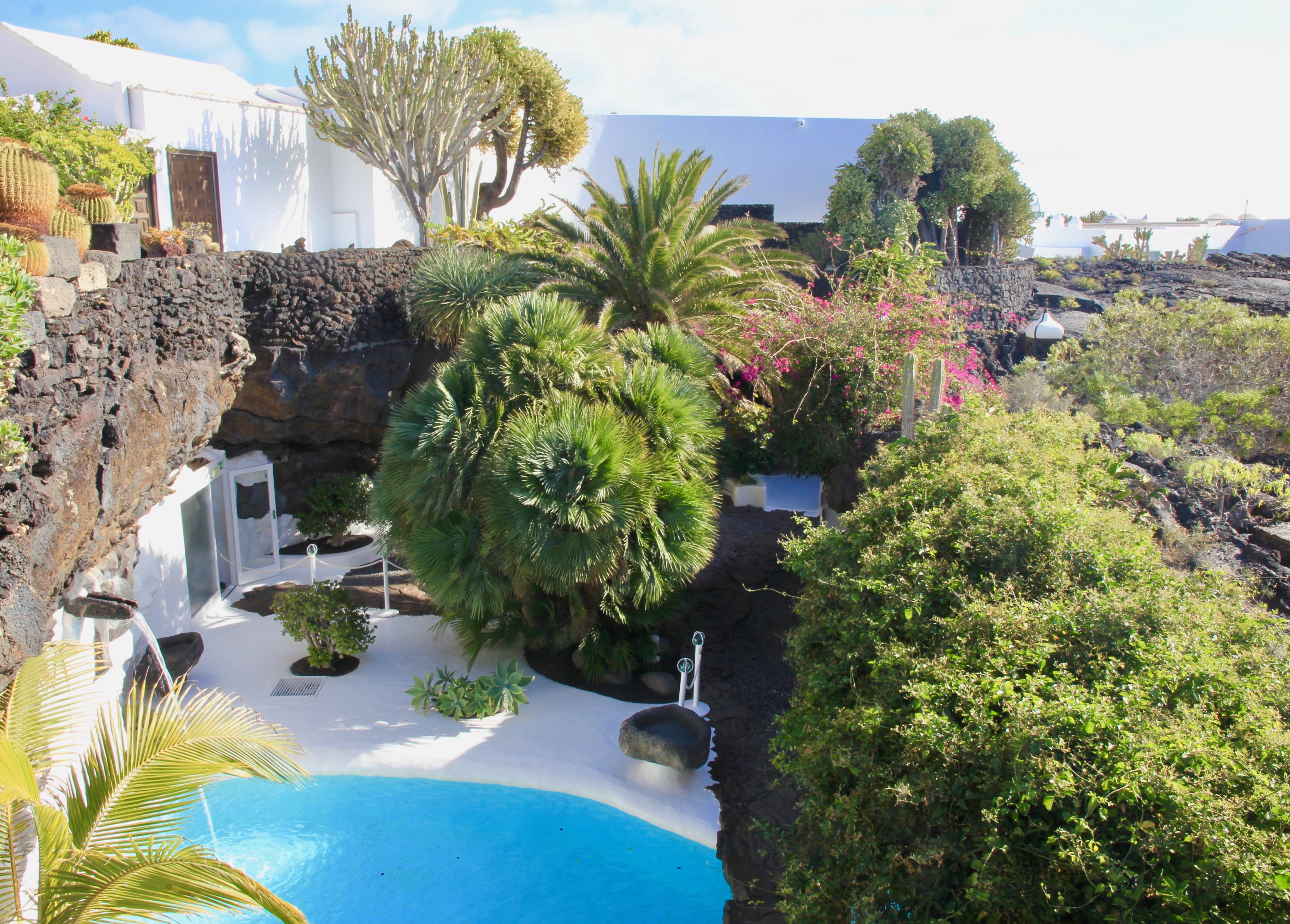 Lanzarote - Manrique