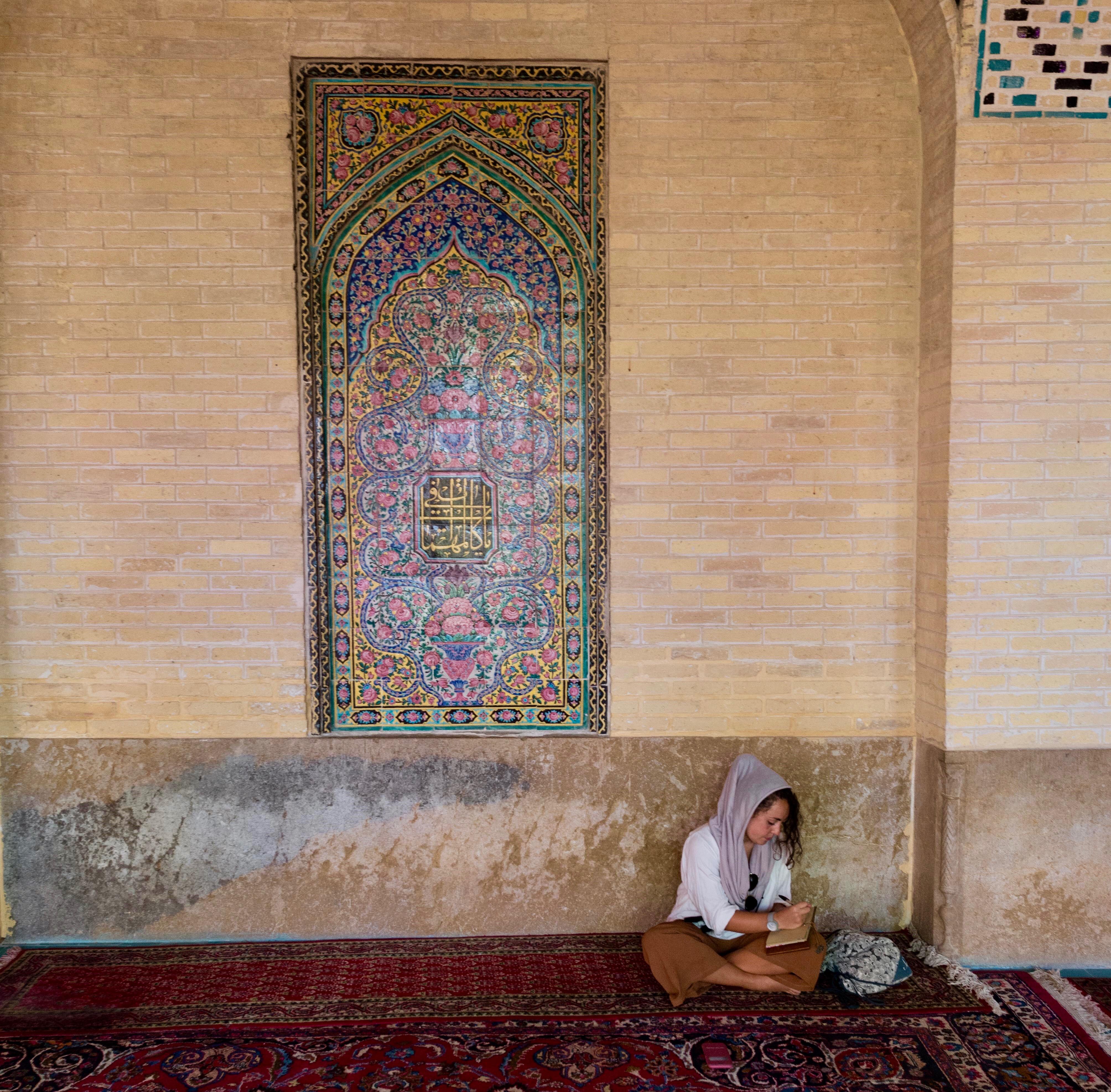 Consigli di viaggio in Iran