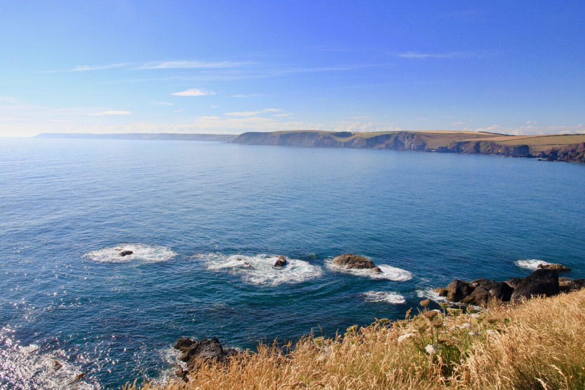 Inghilterra - Bourgh Island
