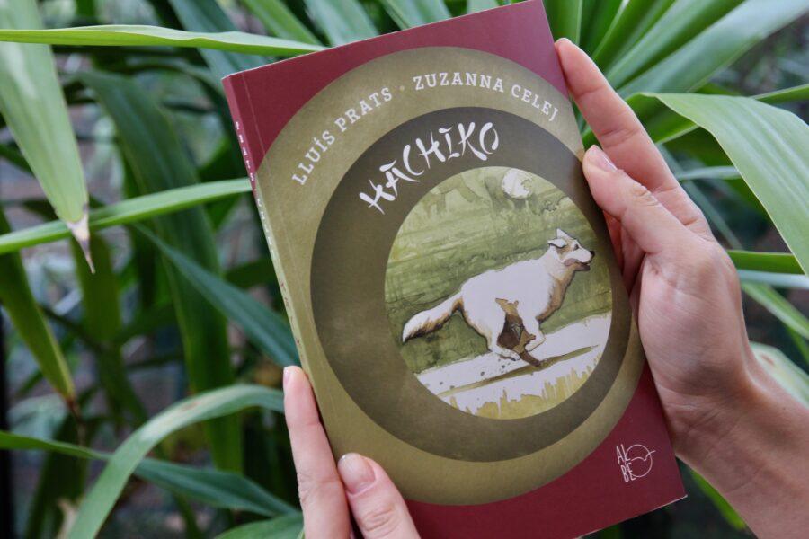 Recensione Hachiko - Lluís Prats