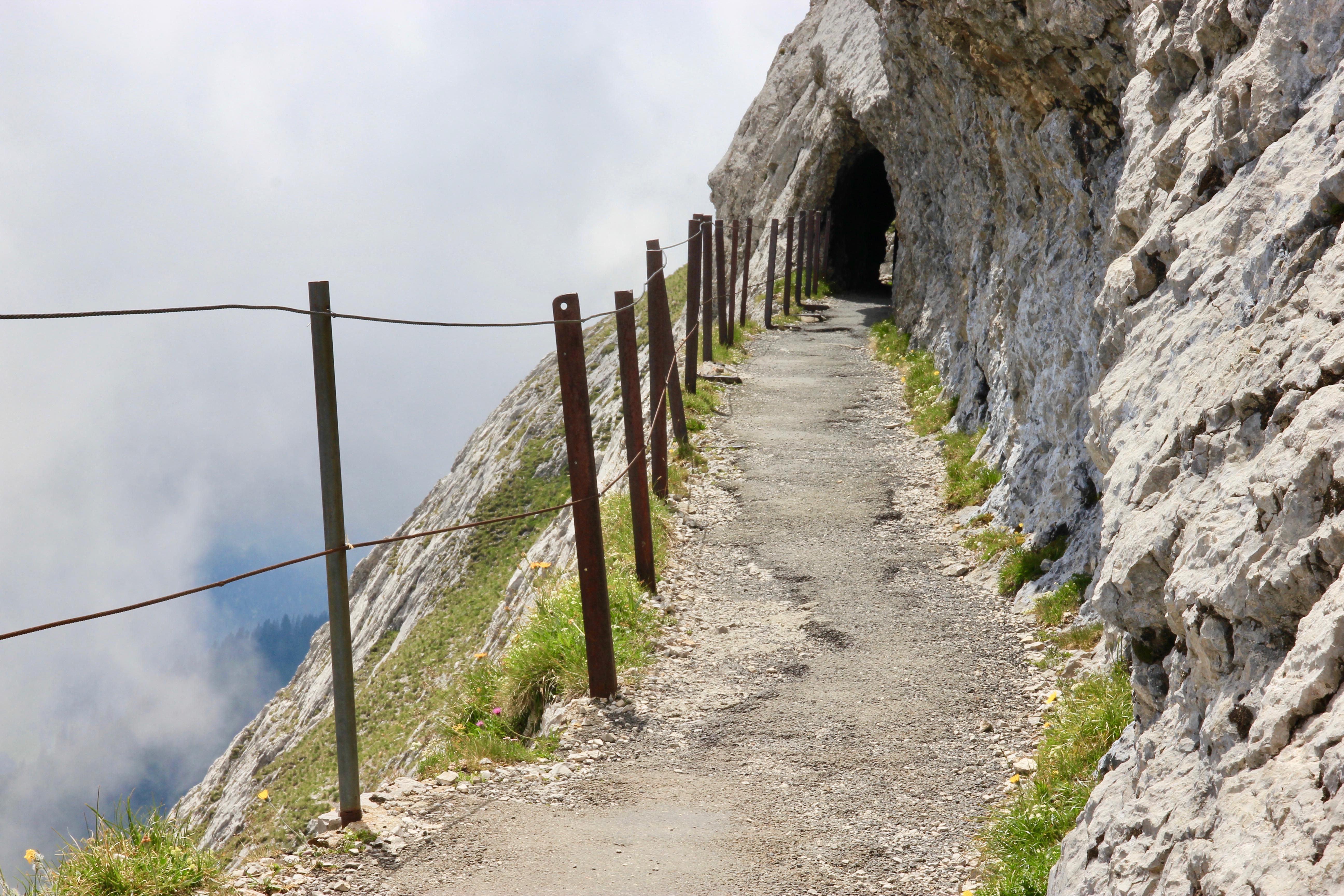 Leggenda del Monte Pilatus