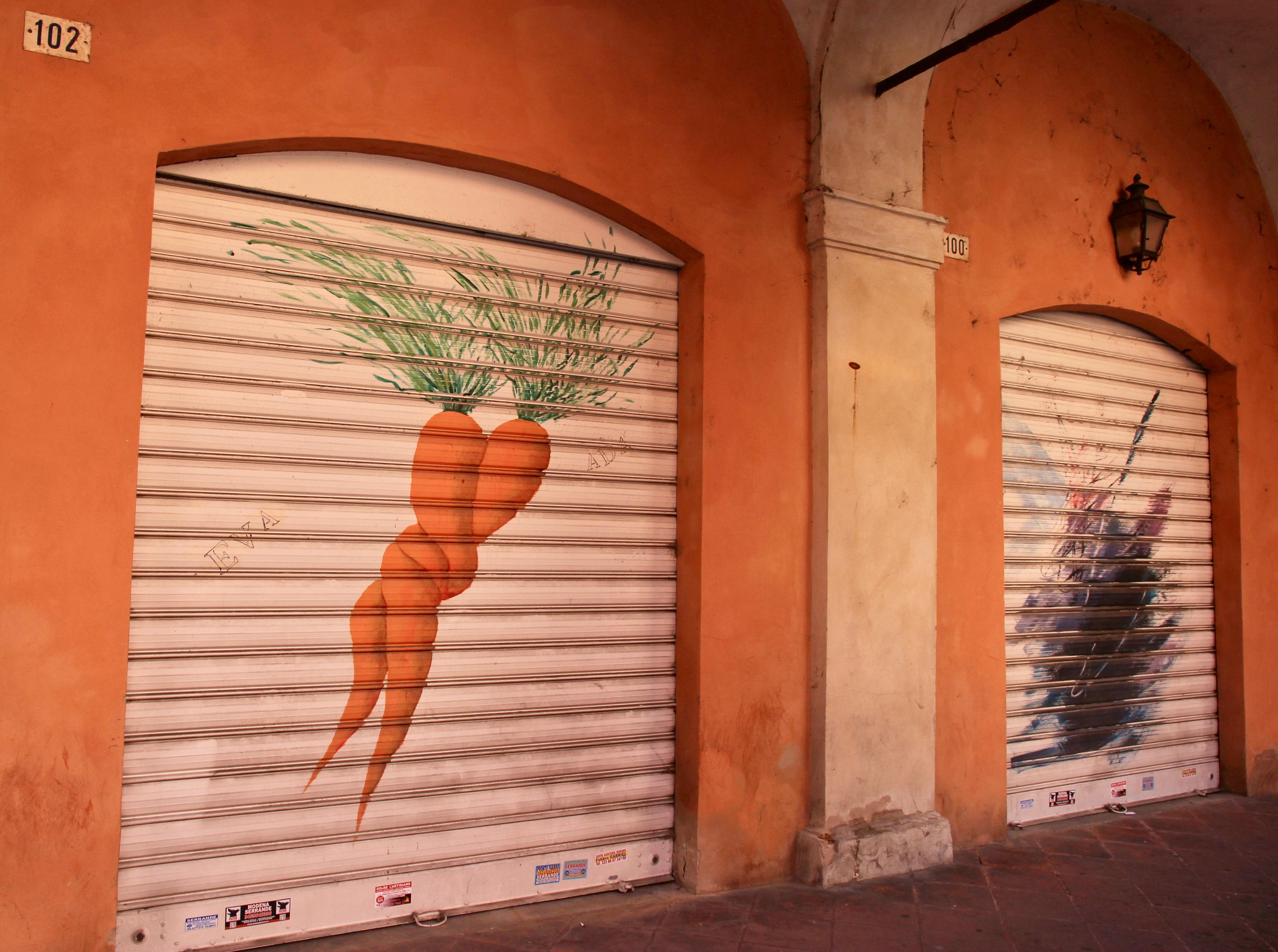 Street Art Modena