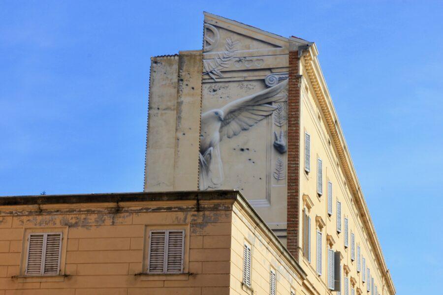 La Street Art di Modena - FAI