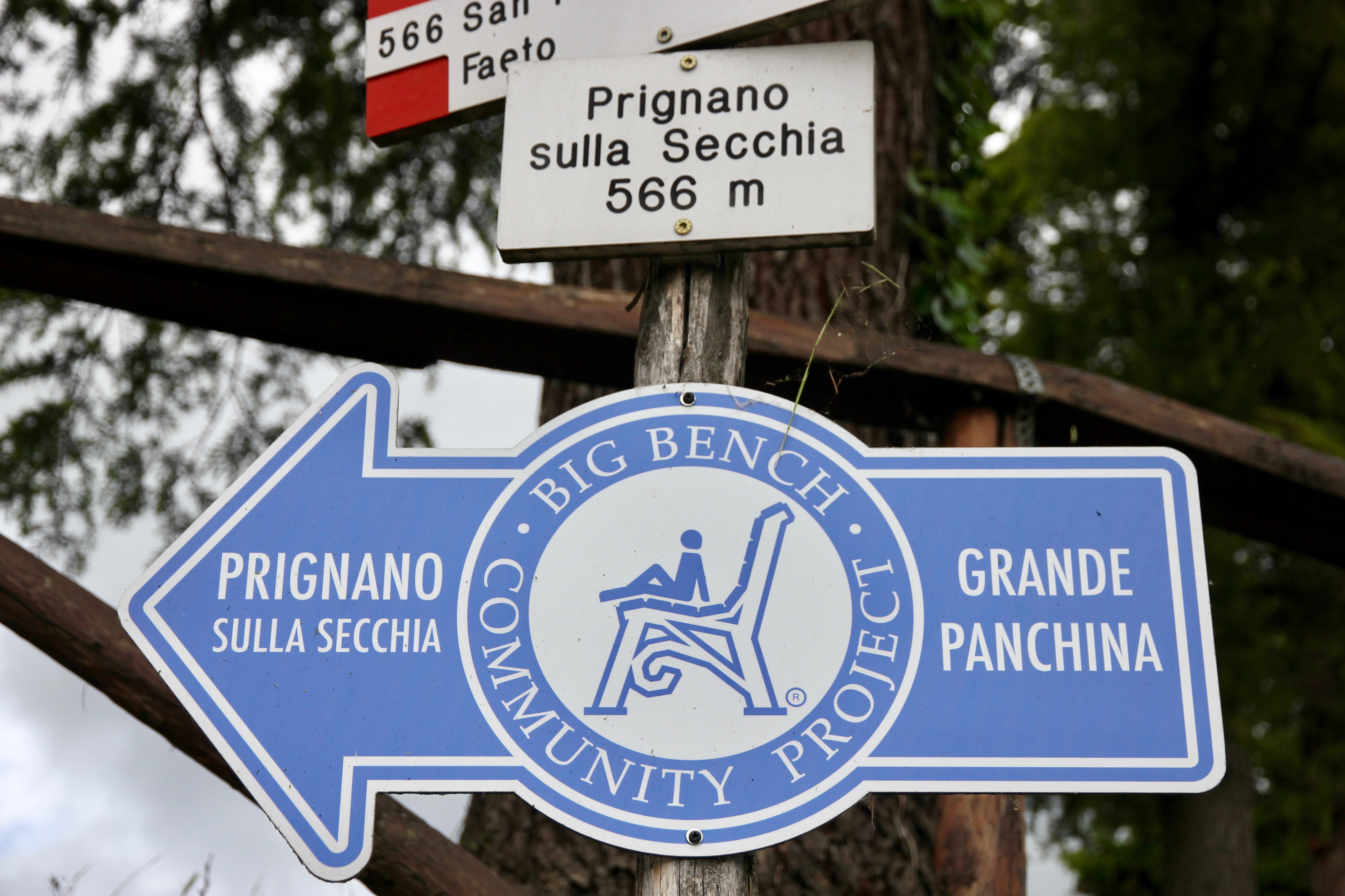 Prignano sulla Secchia - Modena
