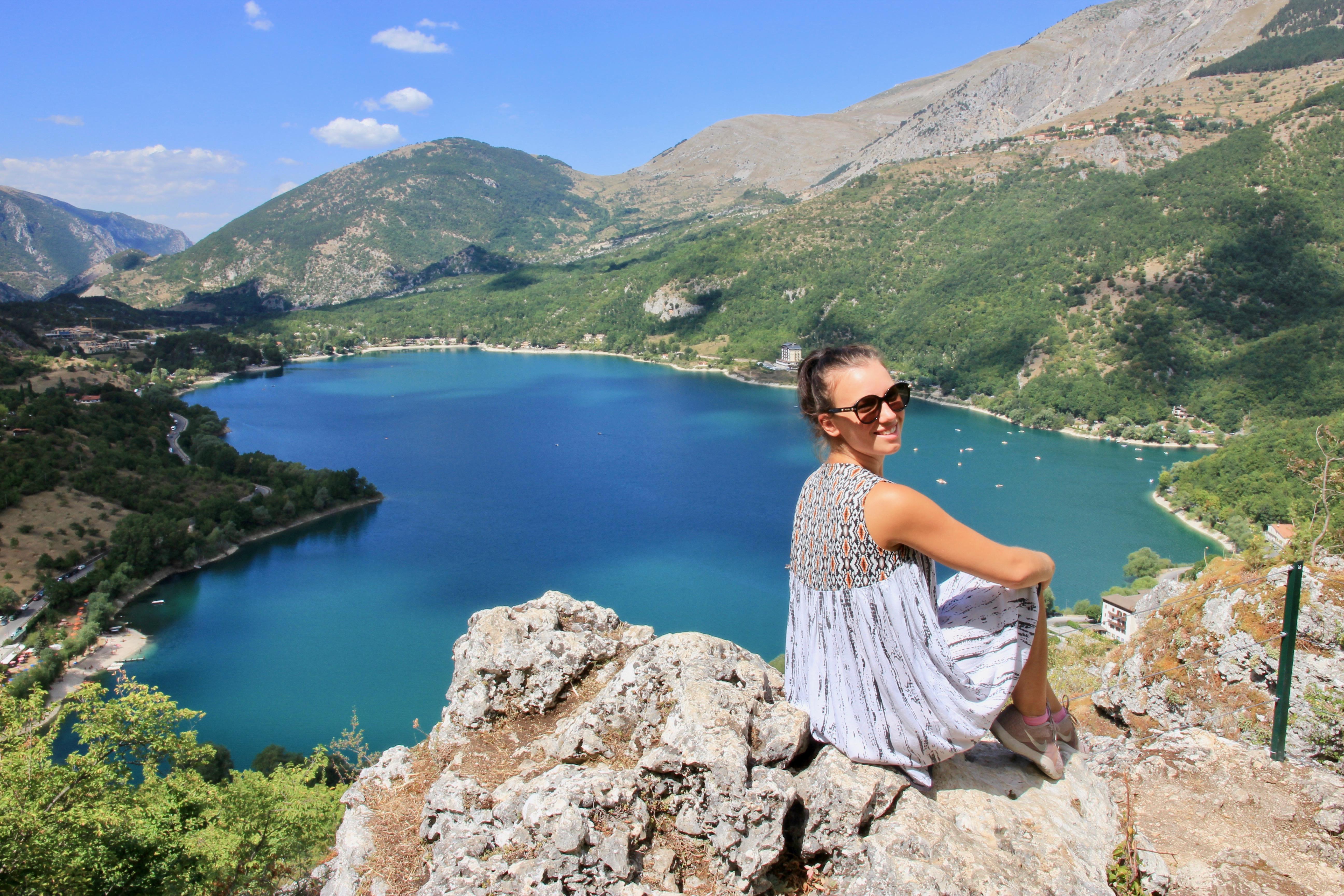 Lago di Scanno - Abruzzo