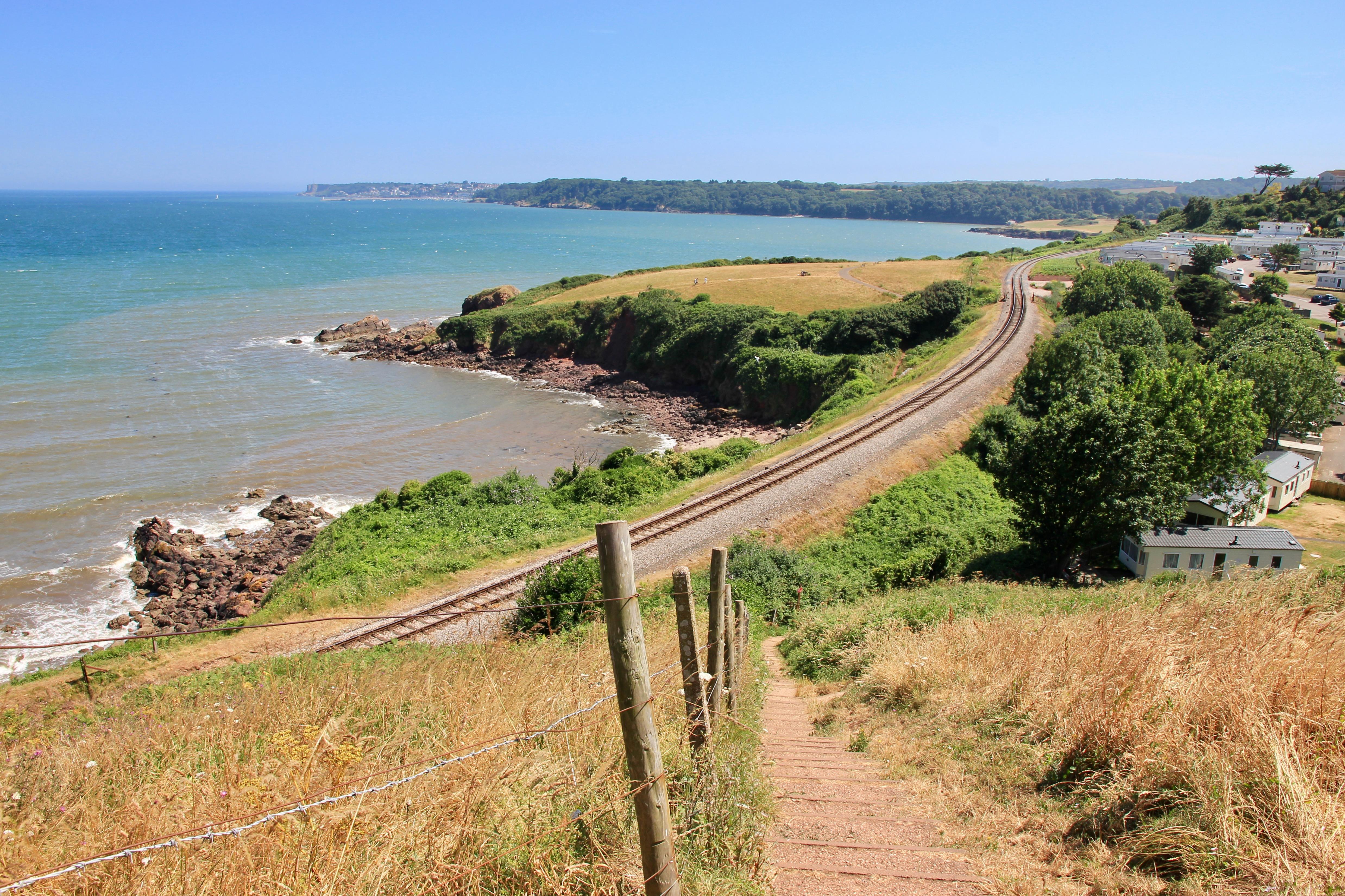 Vacanza estiva in Devon
