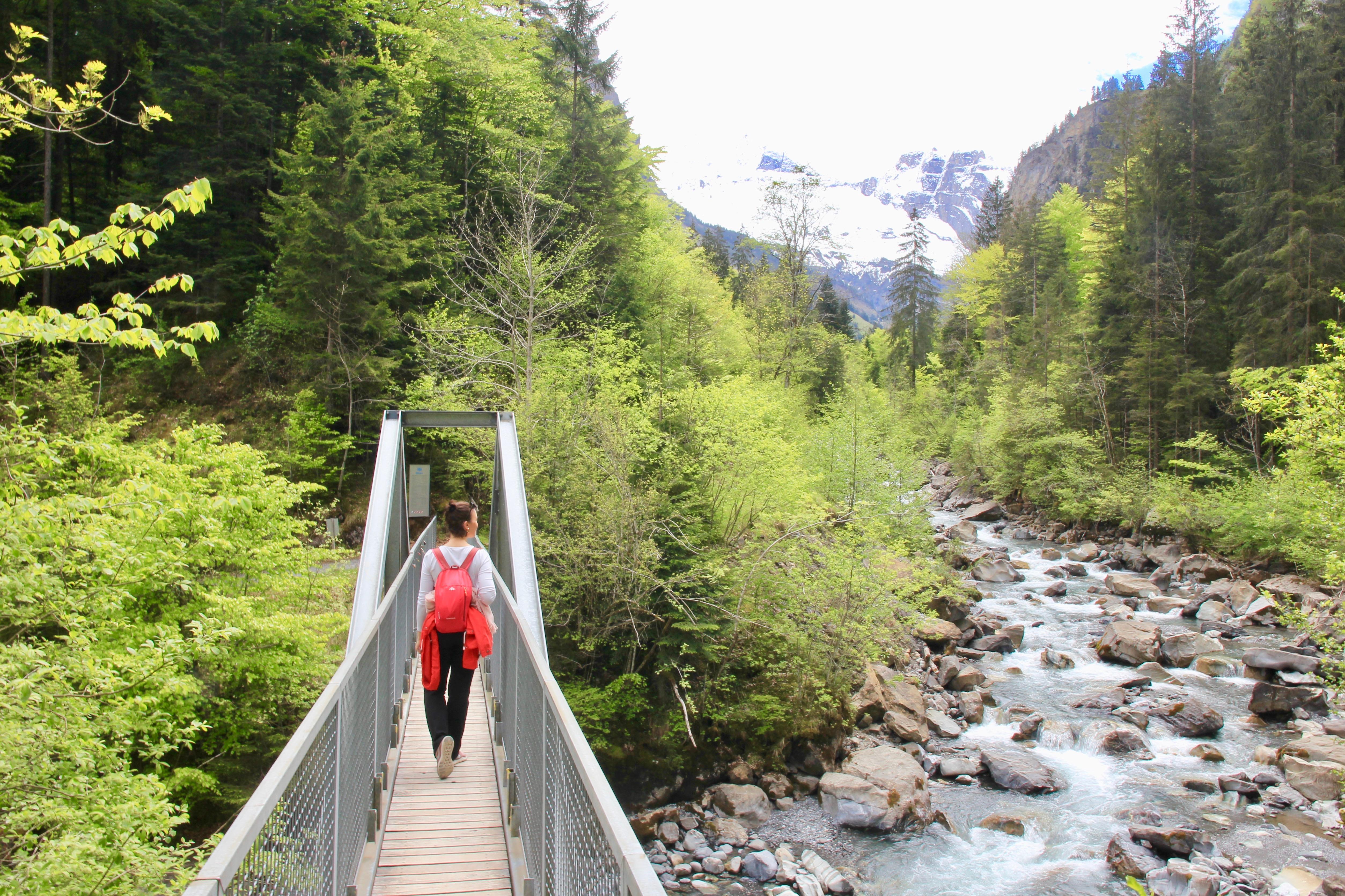 Blausee - Svizzera