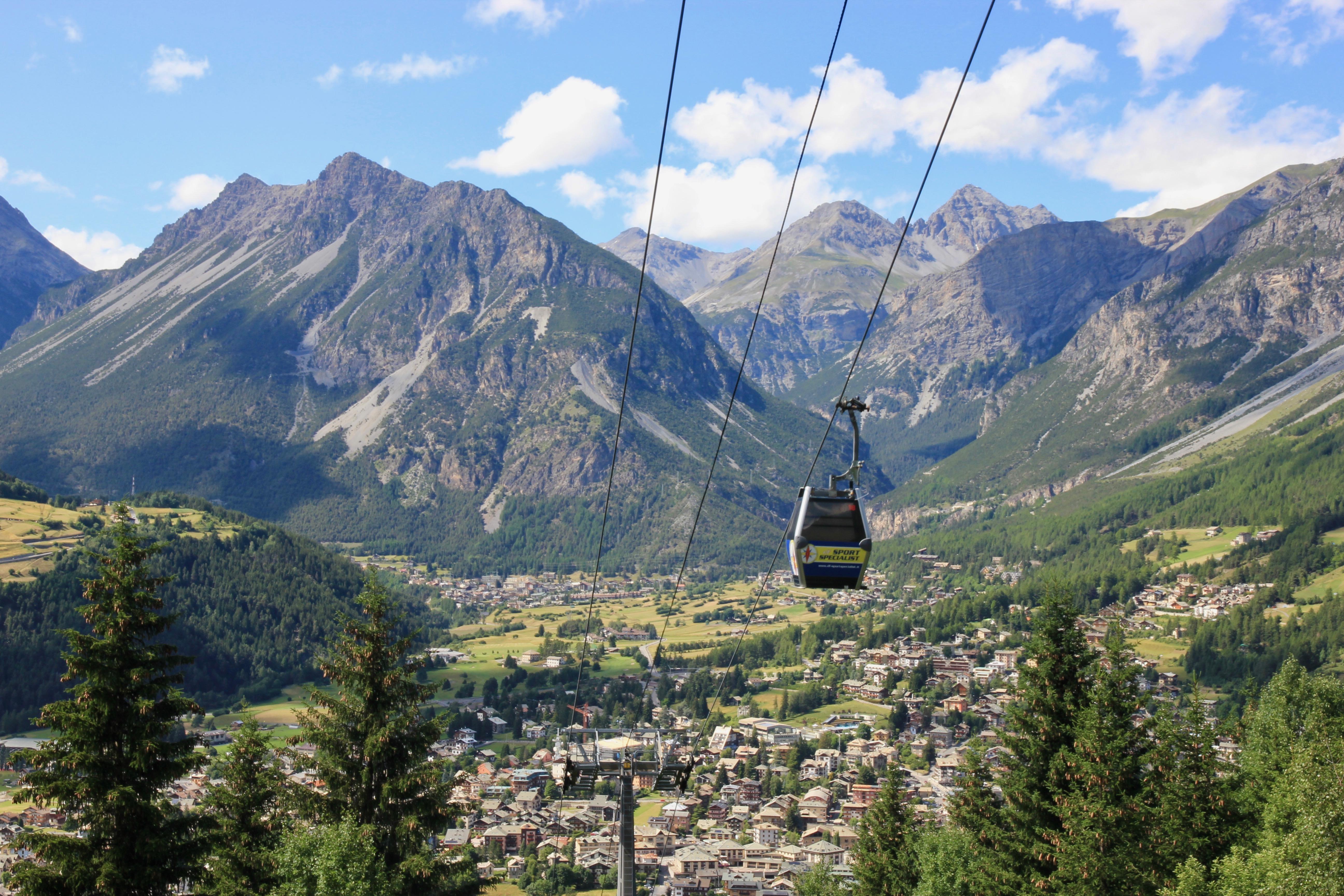 Alta Valtellina - Bormio 2000