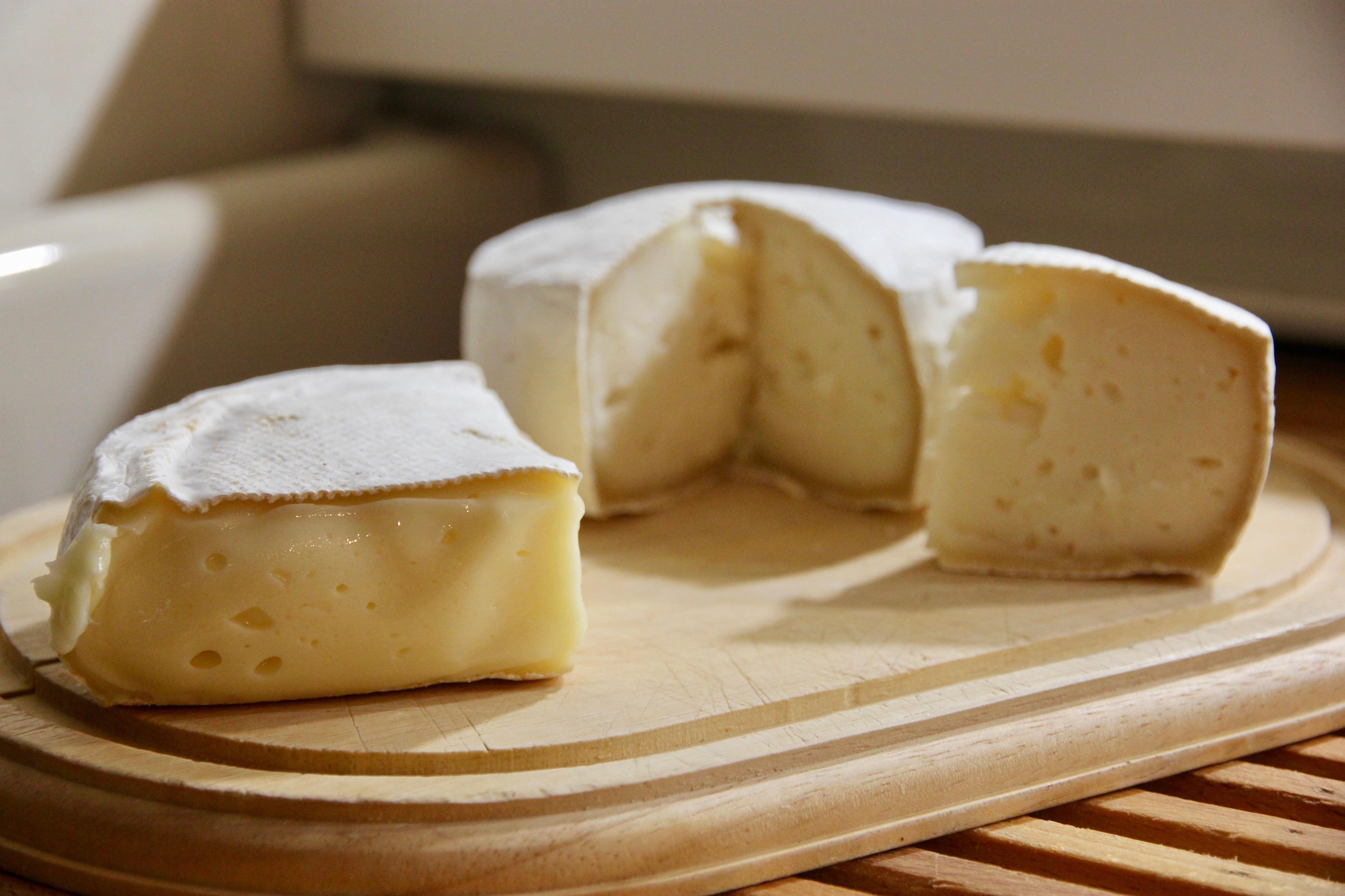 Alta Valtellina - formaggi
