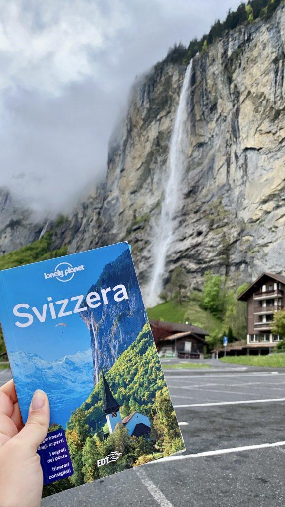 Lauterbrunnen - il paese delle cascate
