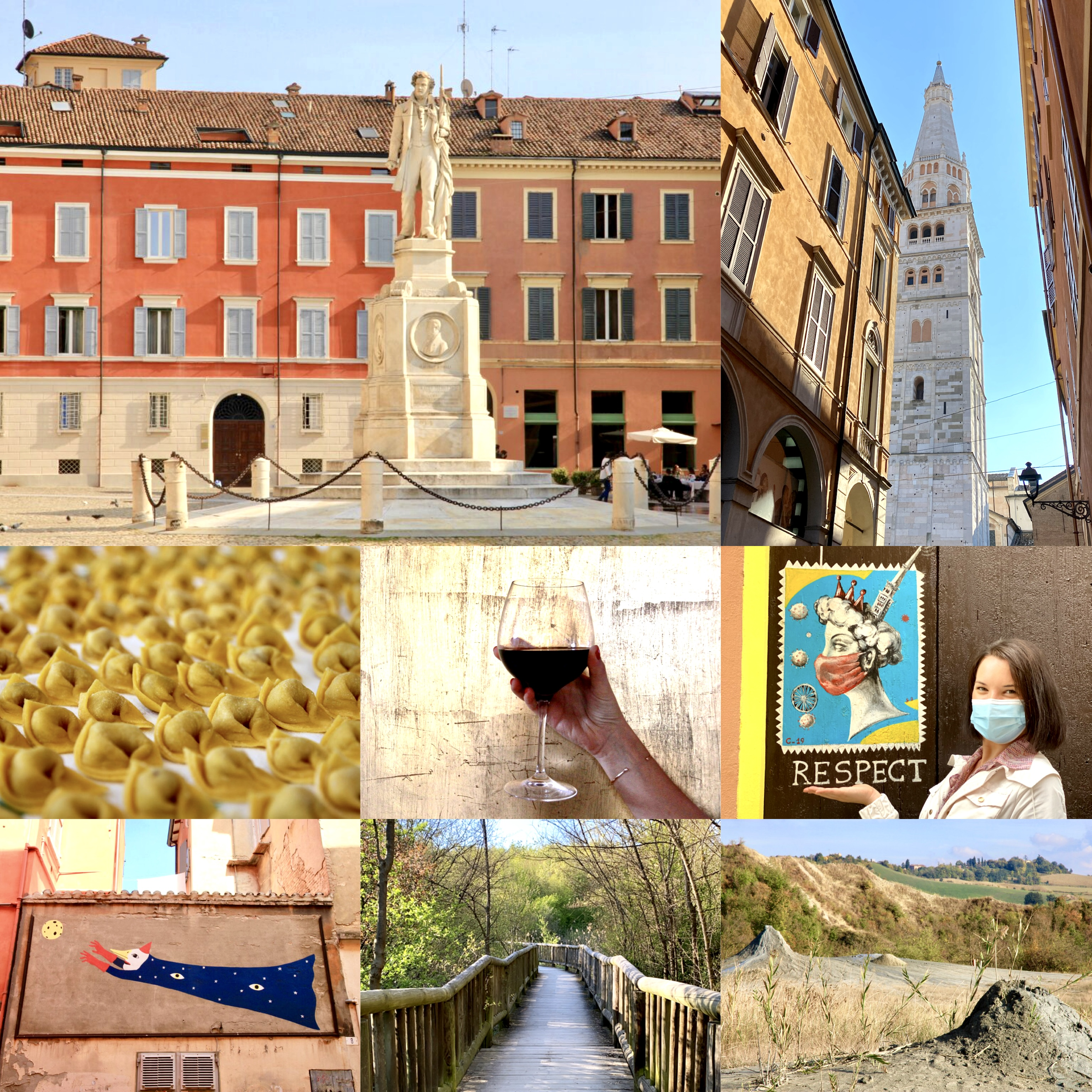 Weekend a Modena: cosa vedere