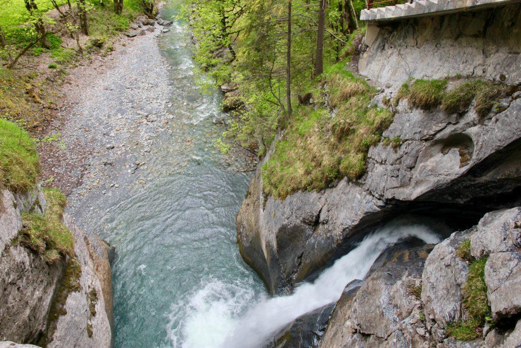 Trümmelback - Lauterbrunnen