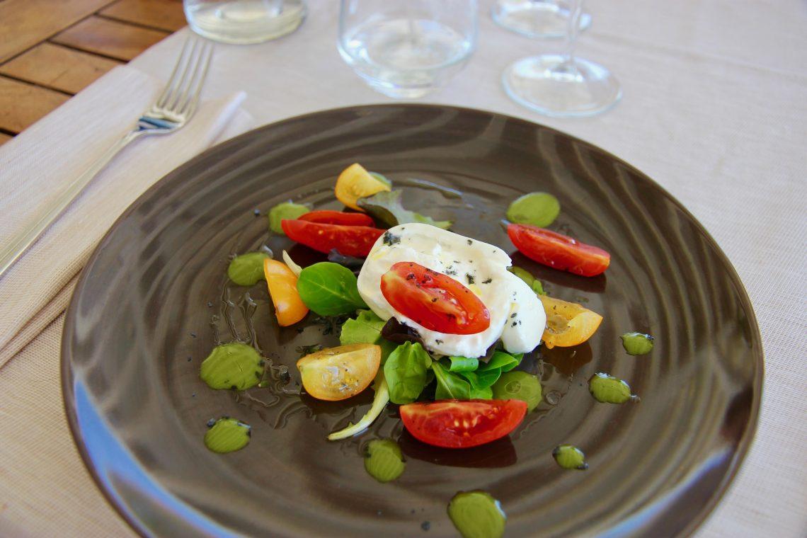 Milano Marittima - dove mangiare