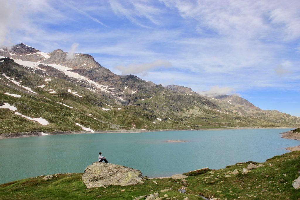Ospizio Bernina - fermate più belle