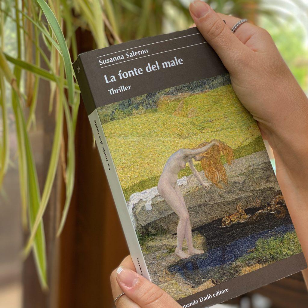 Letture d'autunno - libri gialli